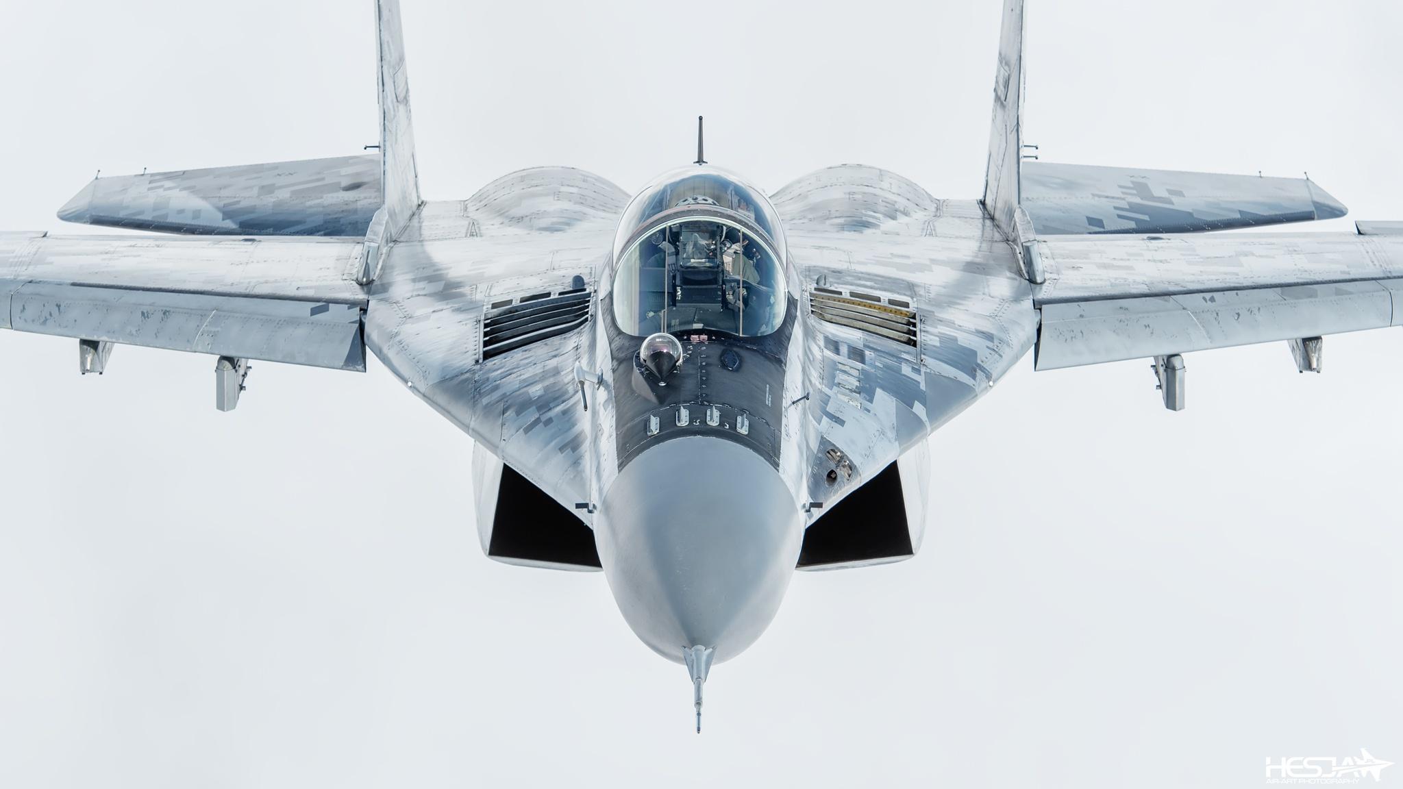 General 2048x1152 vehicle aircraft military aircraft military mig-29