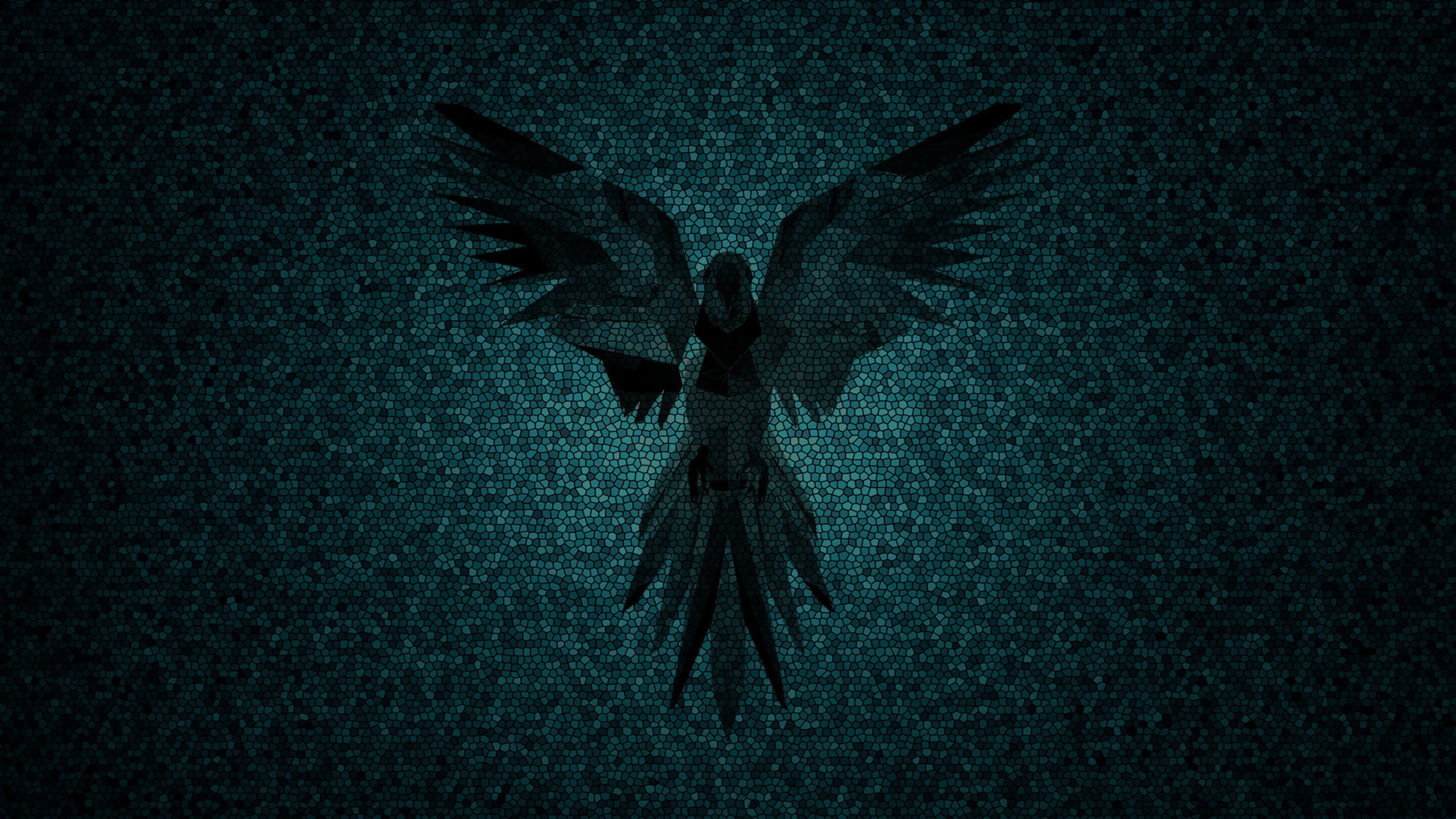 General 2560x1440 parrot Linux Debian hacking