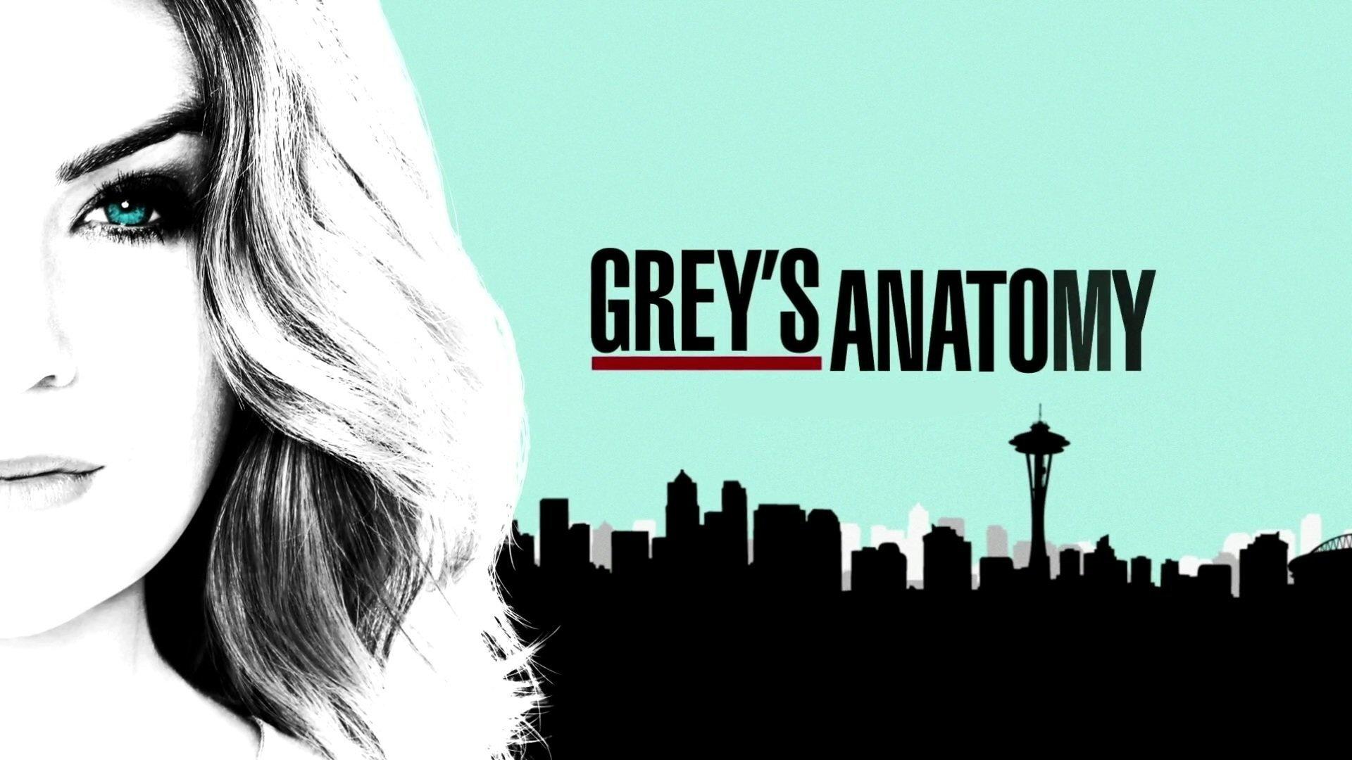 General 1920x1080 Ellen Pompeo Meredith Grey Grey's Anatomy
