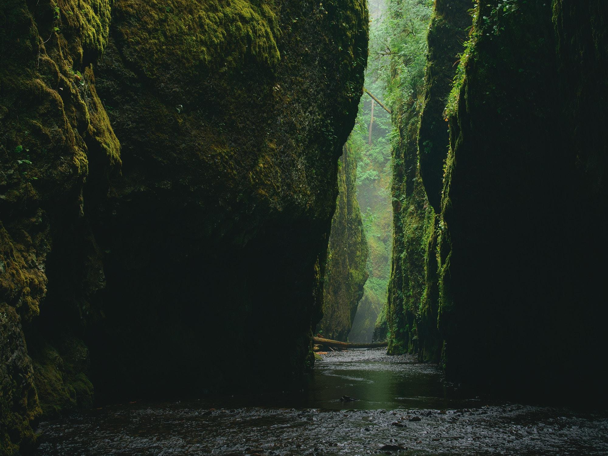 General 2000x1500 river rocks nature canyon valley Oregon USA landscape