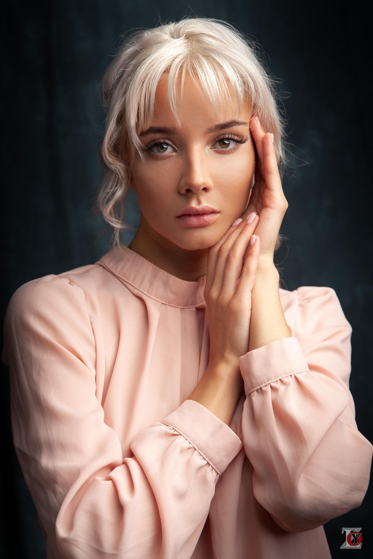 Katerina Shiryaeva - Bio   Fitness Models Biography