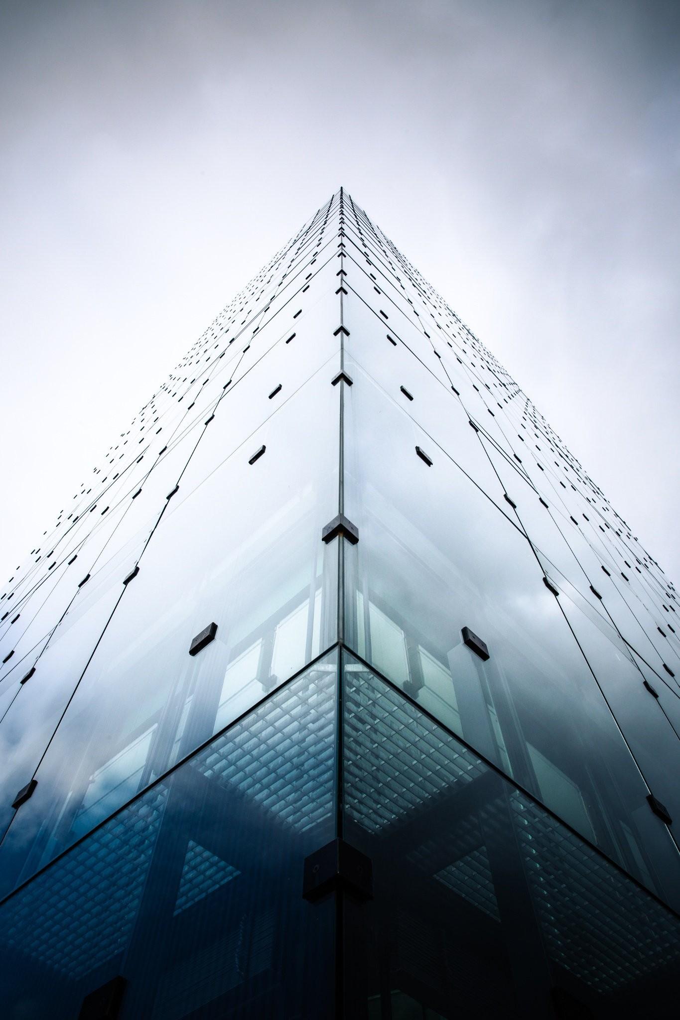 General 1365x2048 building urban modern glass