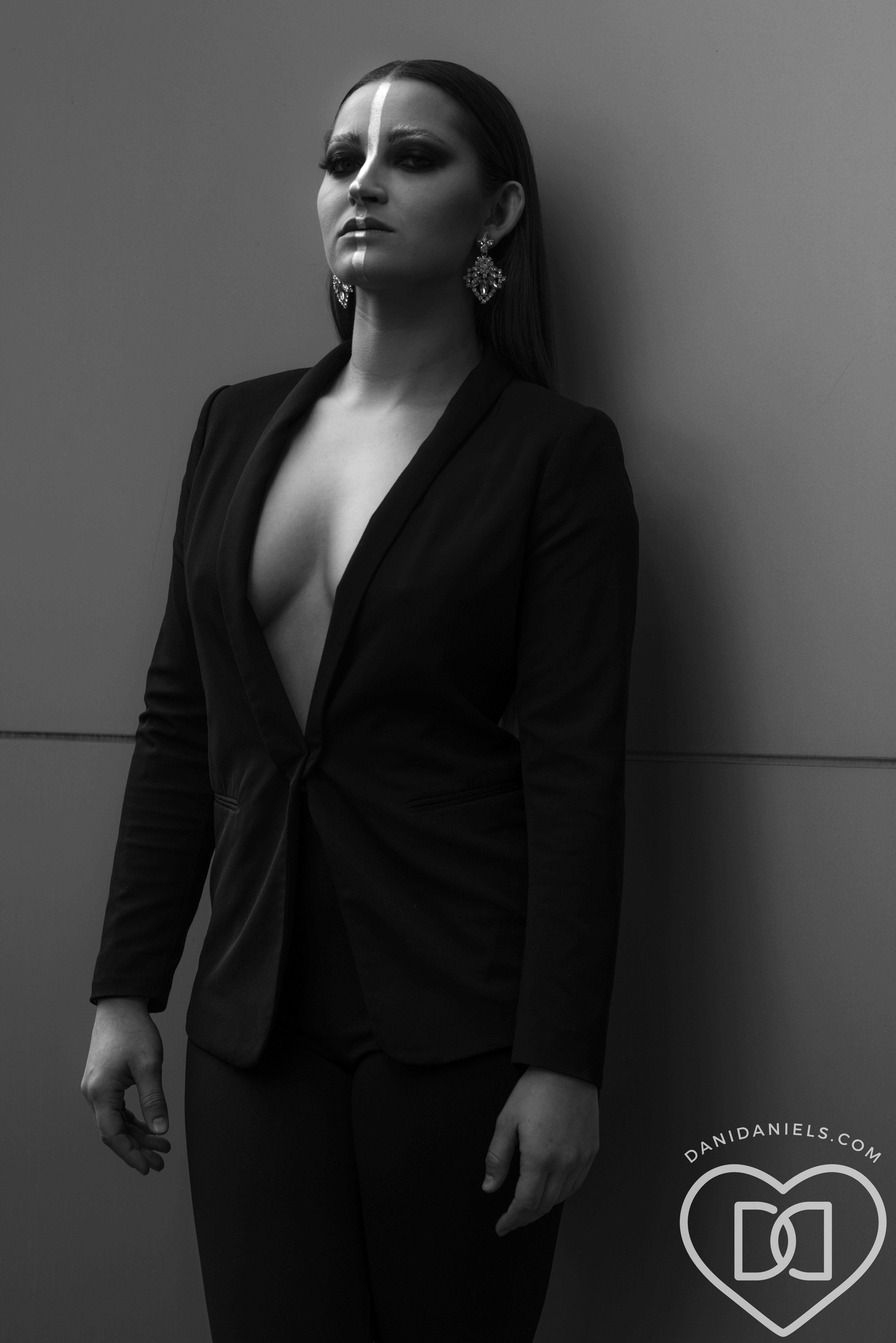 People 4912x7360 Dani Daniels Clinic Magazine model women