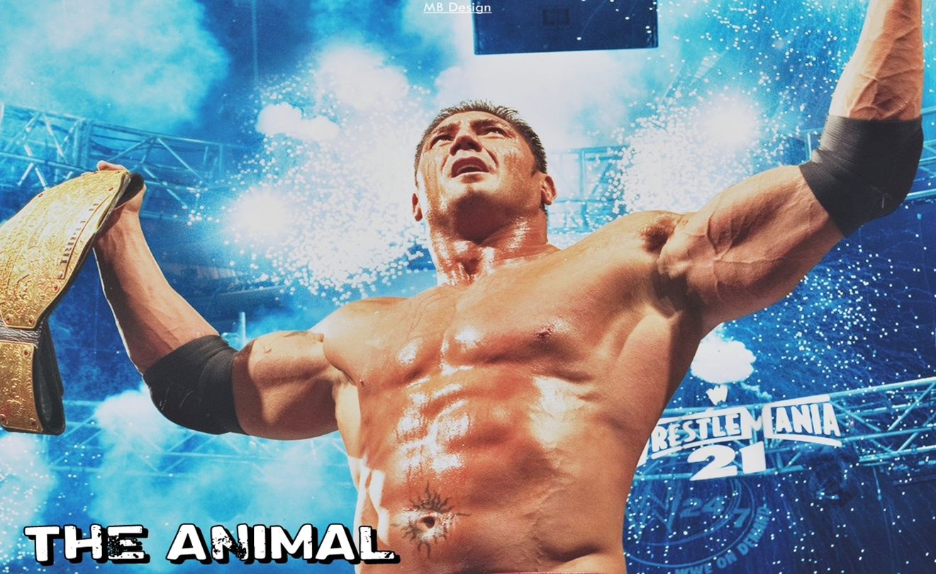 People 1320x810 WWE wrestling Dave Batista wrestlemania