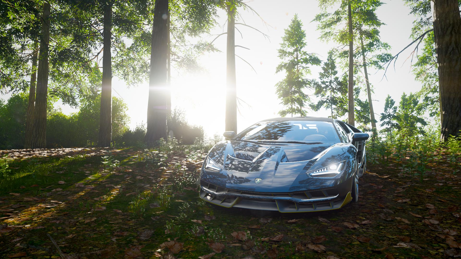 General 1920x1080 Xbox One Forza Horizon 4 car screen shot vehicle video games
