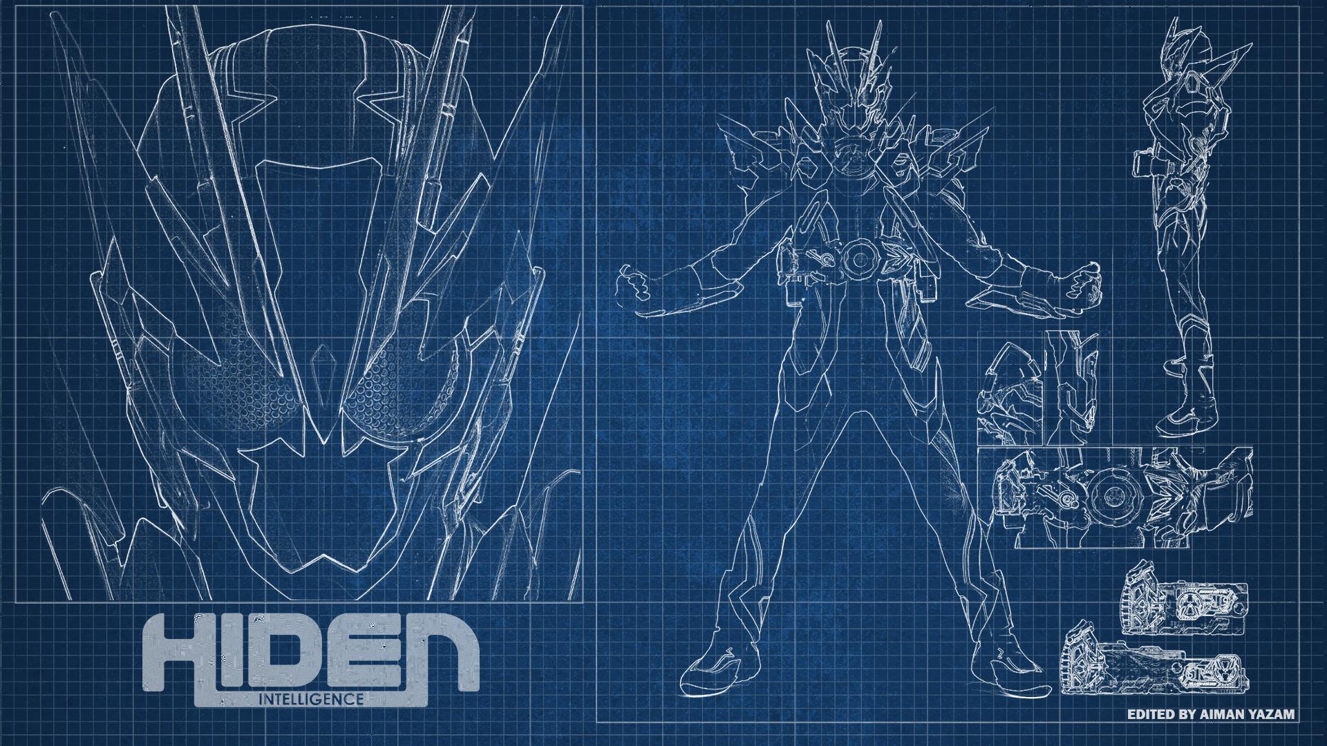 General 1920x1080 kamen rider zero one Kamen Rider Zero One tokusatsu shining assault form