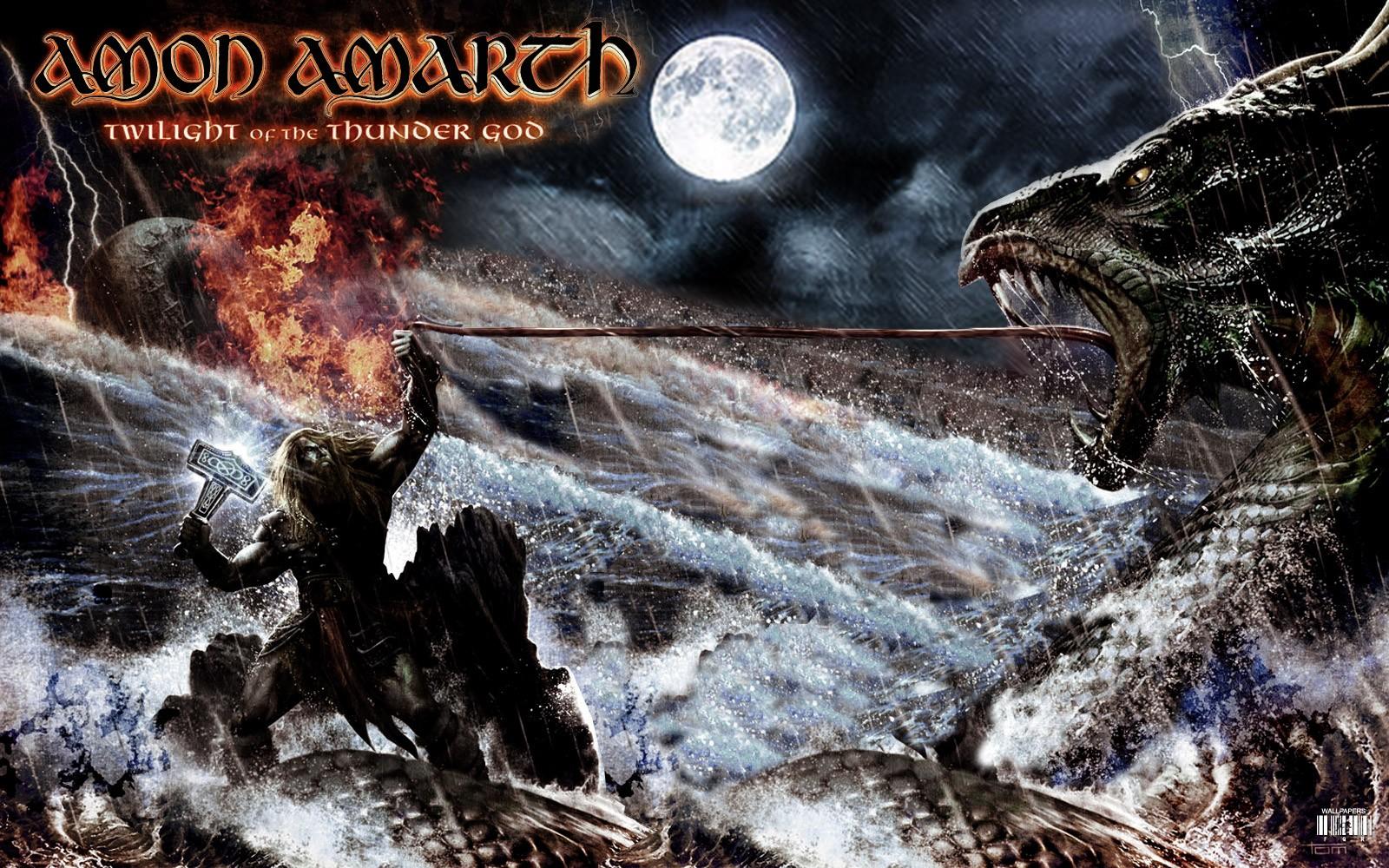 General 1600x1000 Amon Amarth melodic death metal Vikings battle warrior Fantasy Battle digital art fantasy art death metal medieval rock bands music cover art album covers