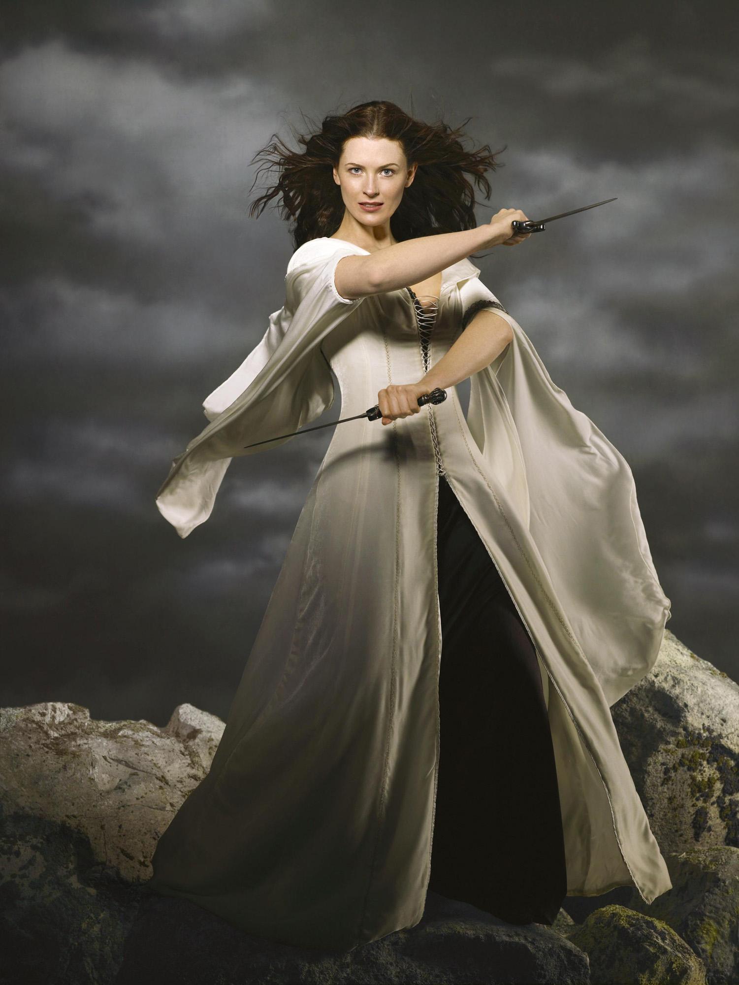 People 1501x2000 Legend of the Seeker Bridget Regan Kahlan Amnell