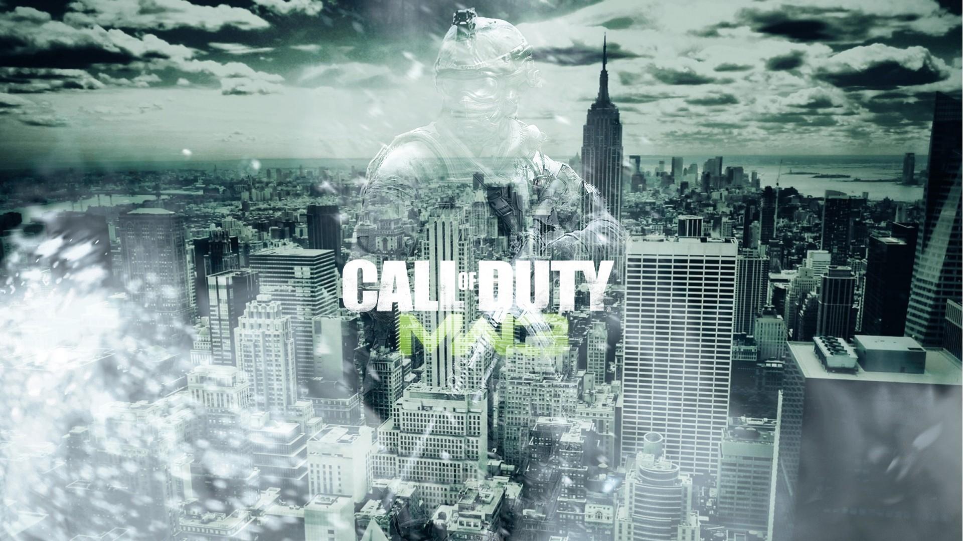 General 1920x1080 video games Call of Duty Call of Duty Modern Warfare 3 war
