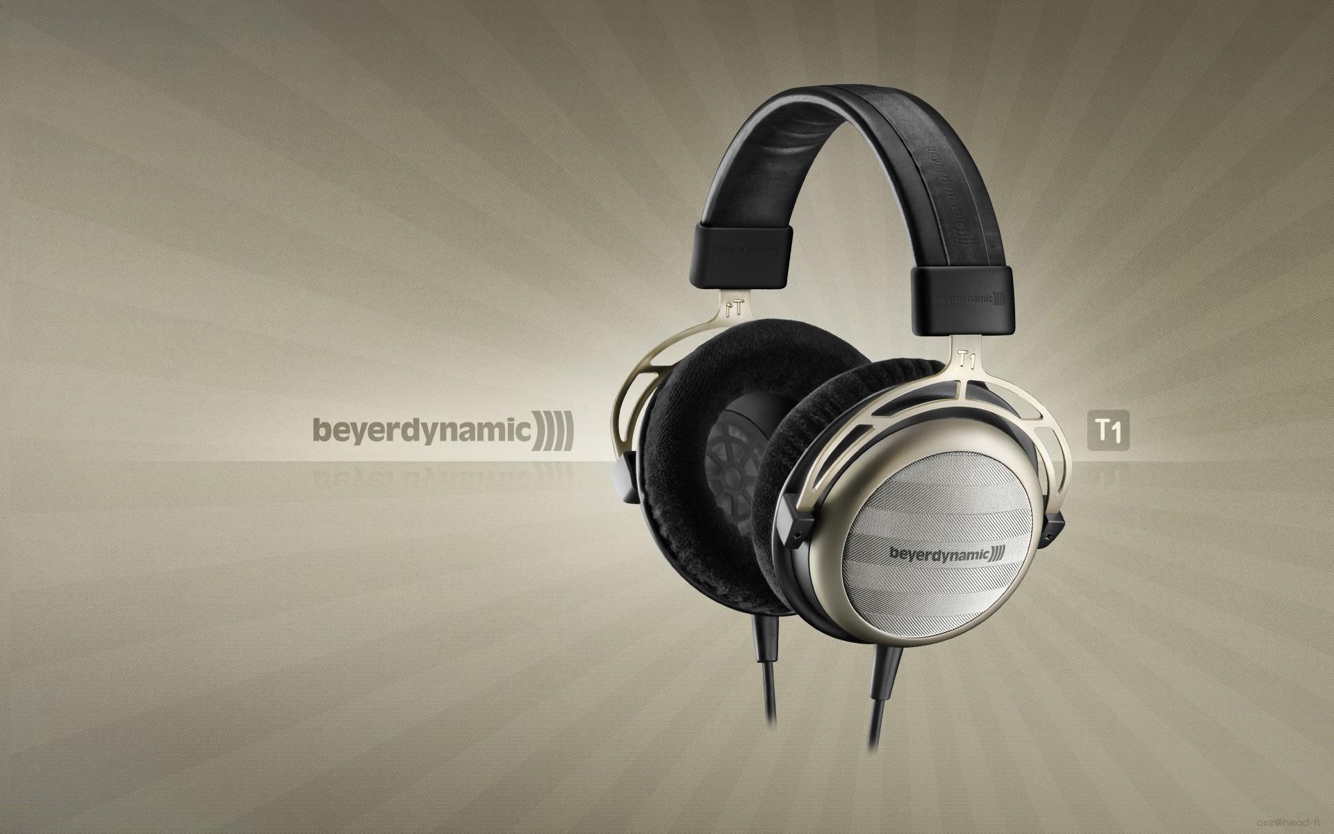 General 1920x1200 headphones beyerdynamic technology