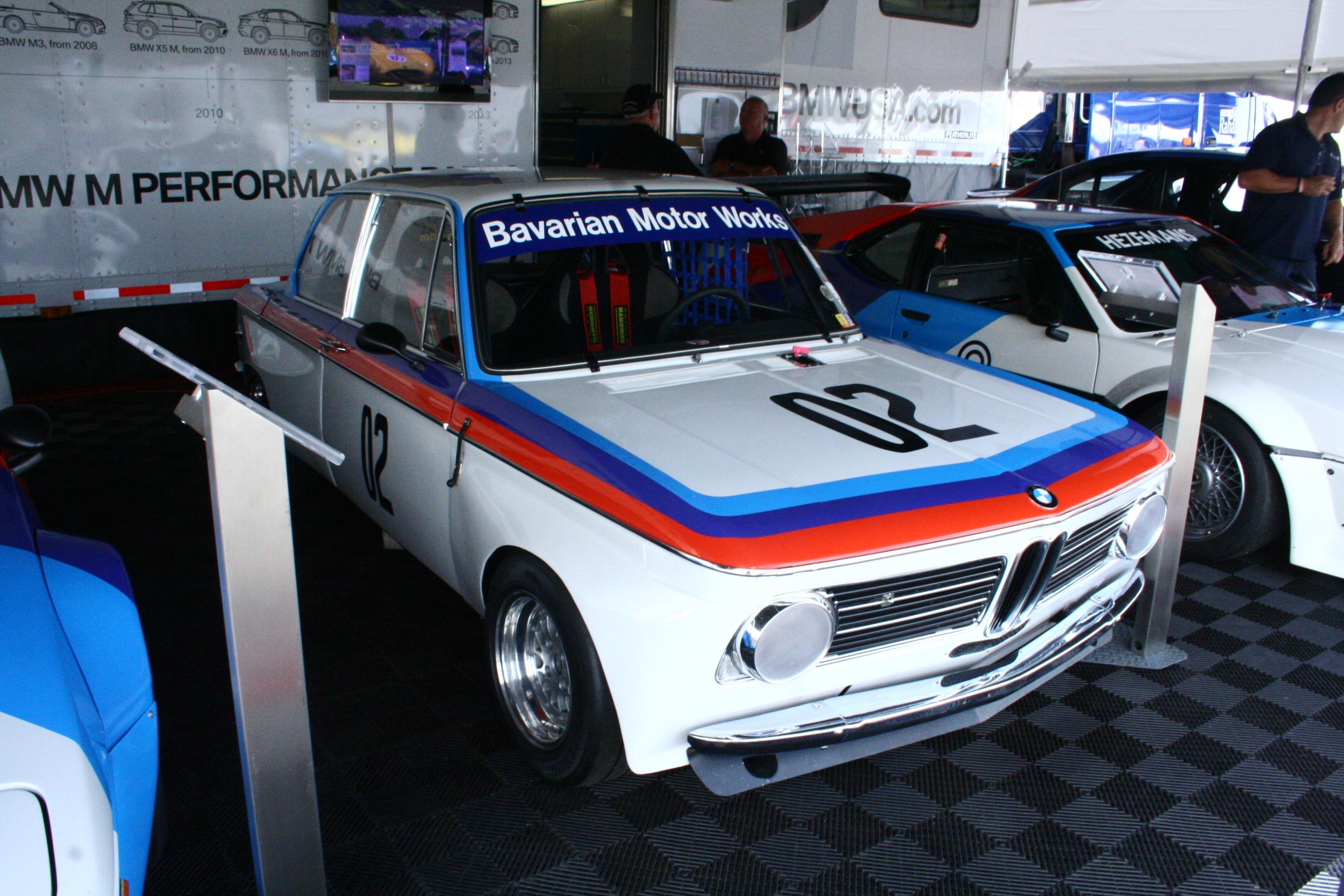 General 3456x2304 car BMW white cars vehicle BMW 02 Series