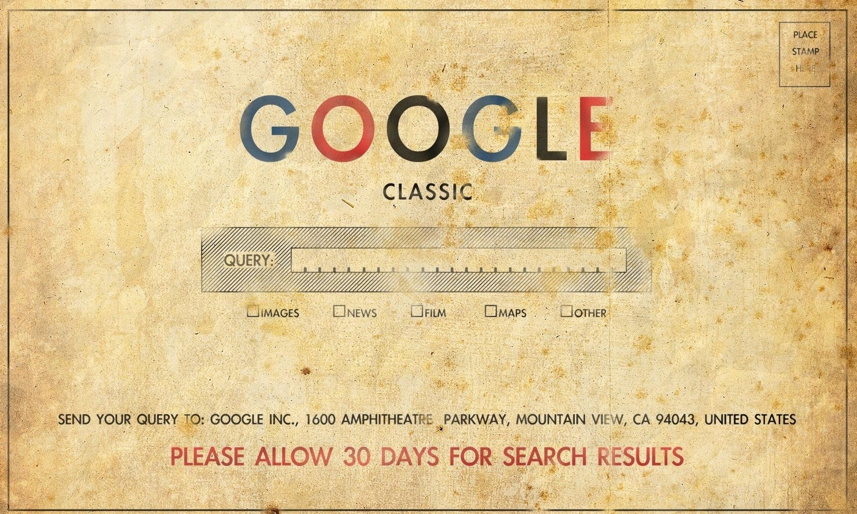 General 1743x1046 Google old old paper vintage humor
