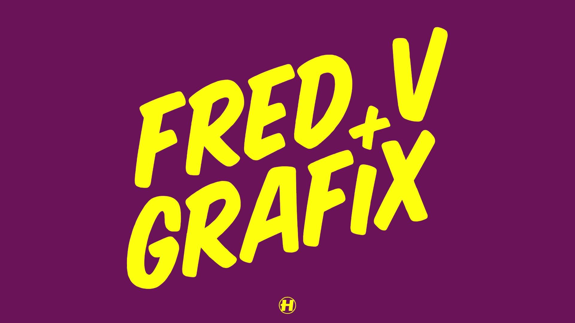 General 1920x1080 Fred V & Grafix liquid drum and bass music