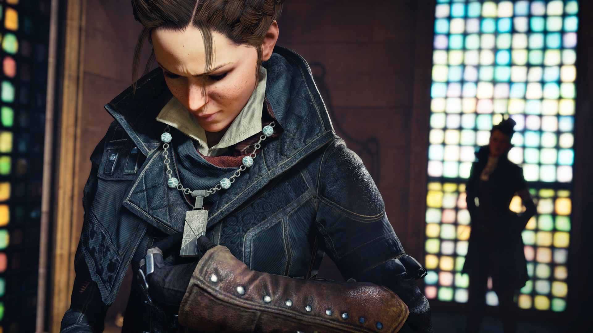 General 1920x1080 Assassin's Creed Syndicate Assassin's Creed Ubisoft