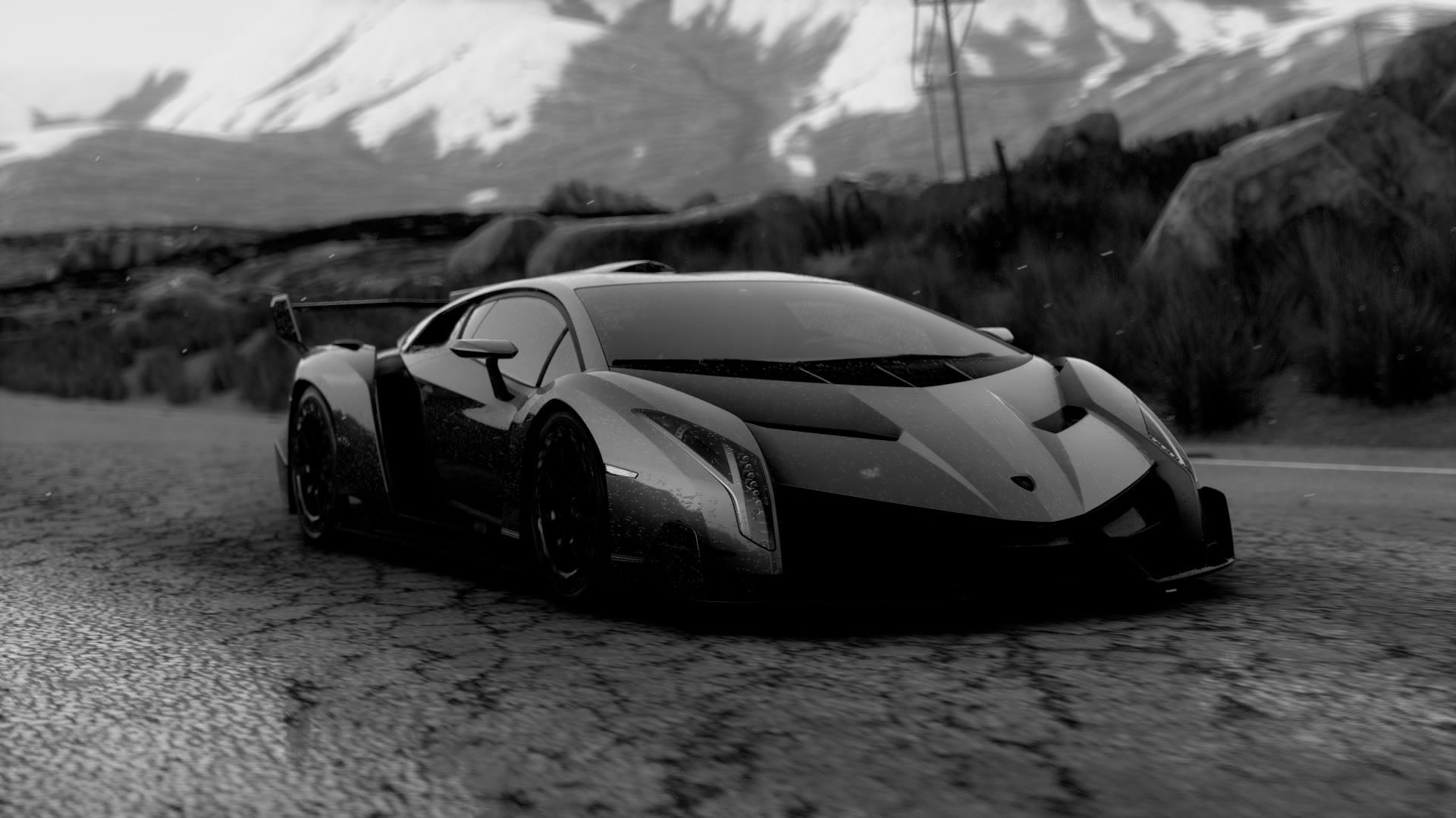 General 1920x1080 car Driveclub Driveclub racing racing Lamborghini Veneno render