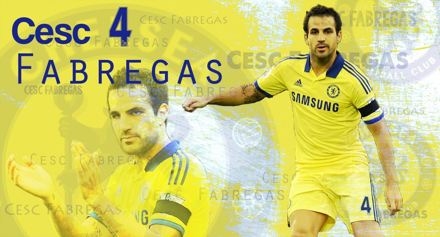 General 1422x768 Cesc Fabregas soccer Spanish men sport  sports inked men Football Player