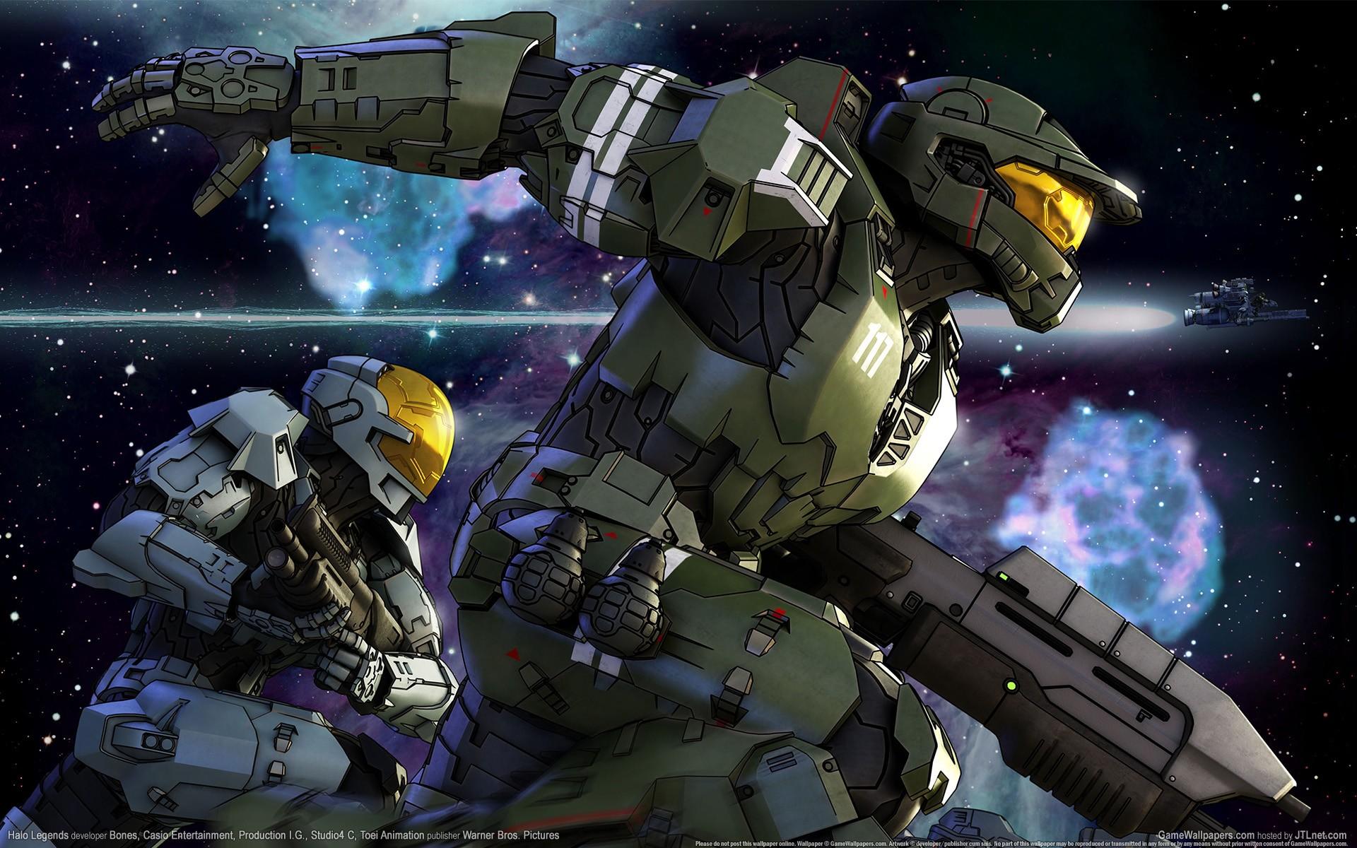 General 1920x1200 geek Halo Master Chief