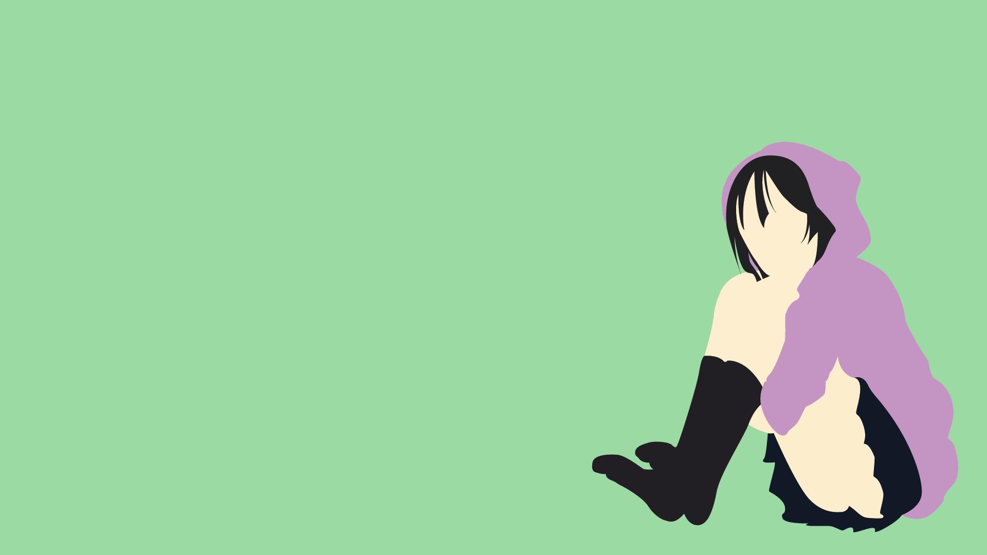 Anime 1920x1080 anime vectors anime girls