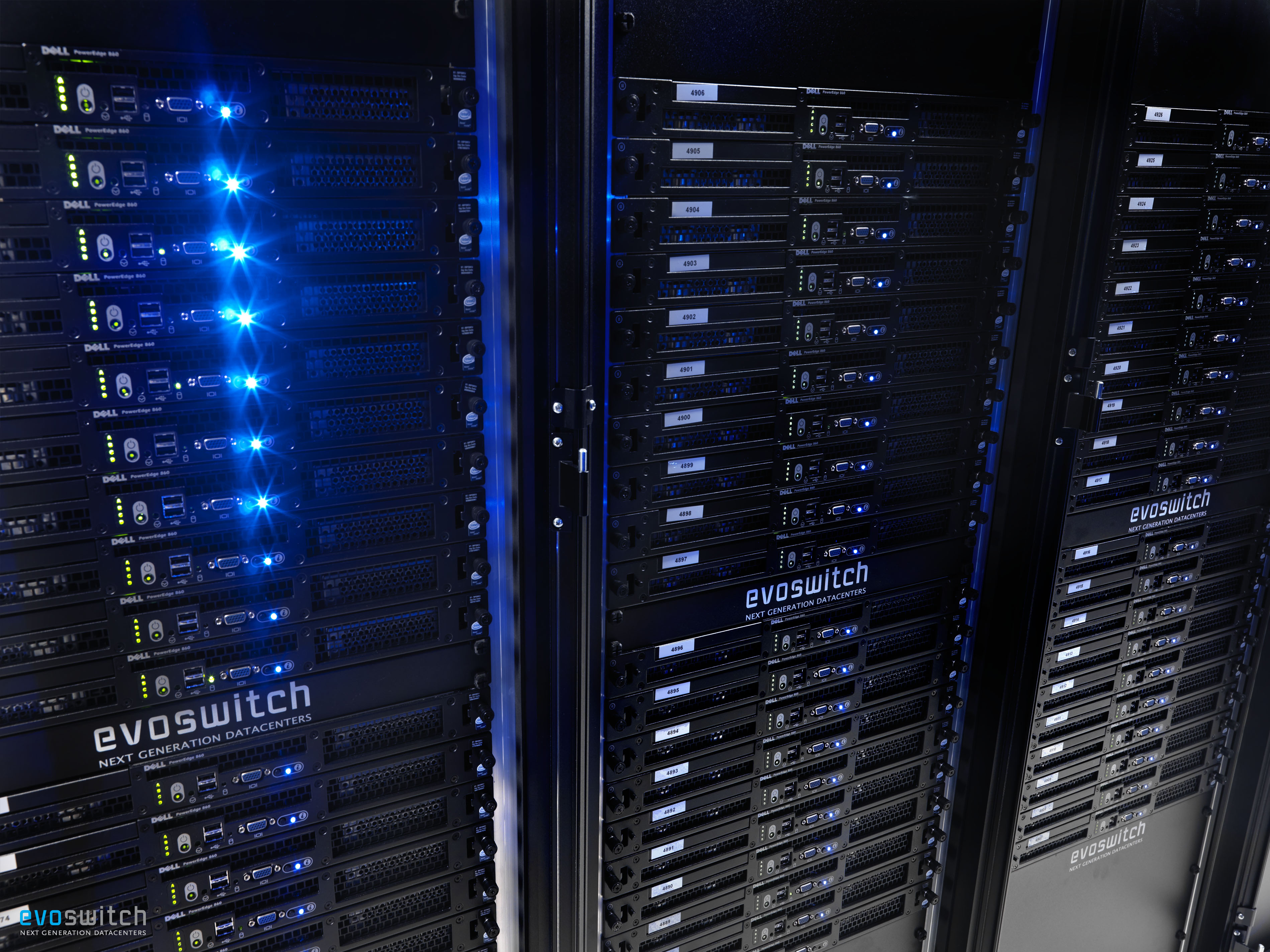 General 3797x2848 server cloud computing data center internet network online Intel Evoswitch technology CPU RAM (Computing) hardware