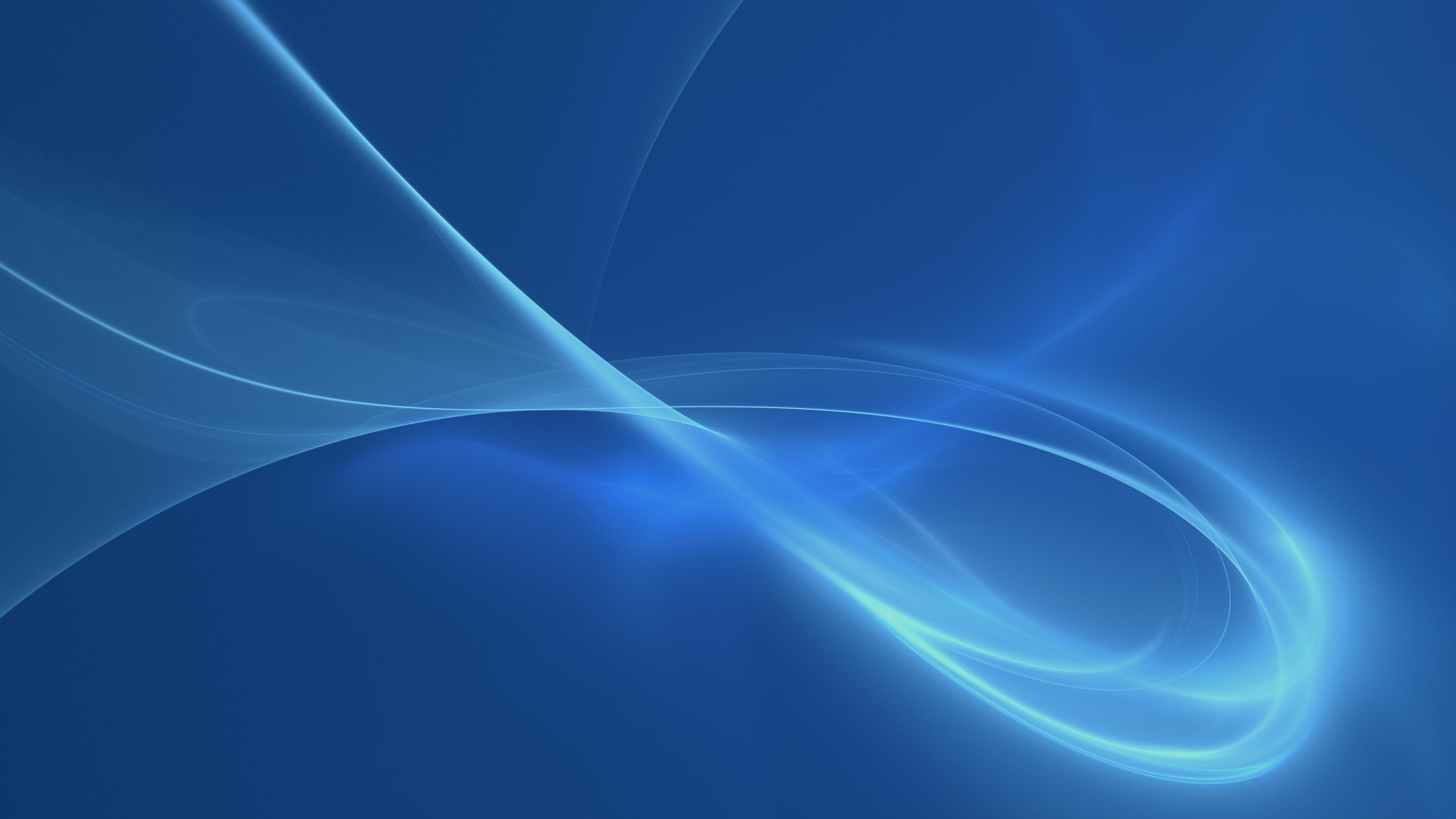 General 3840x2160 3D Abstract fractal Apophysis