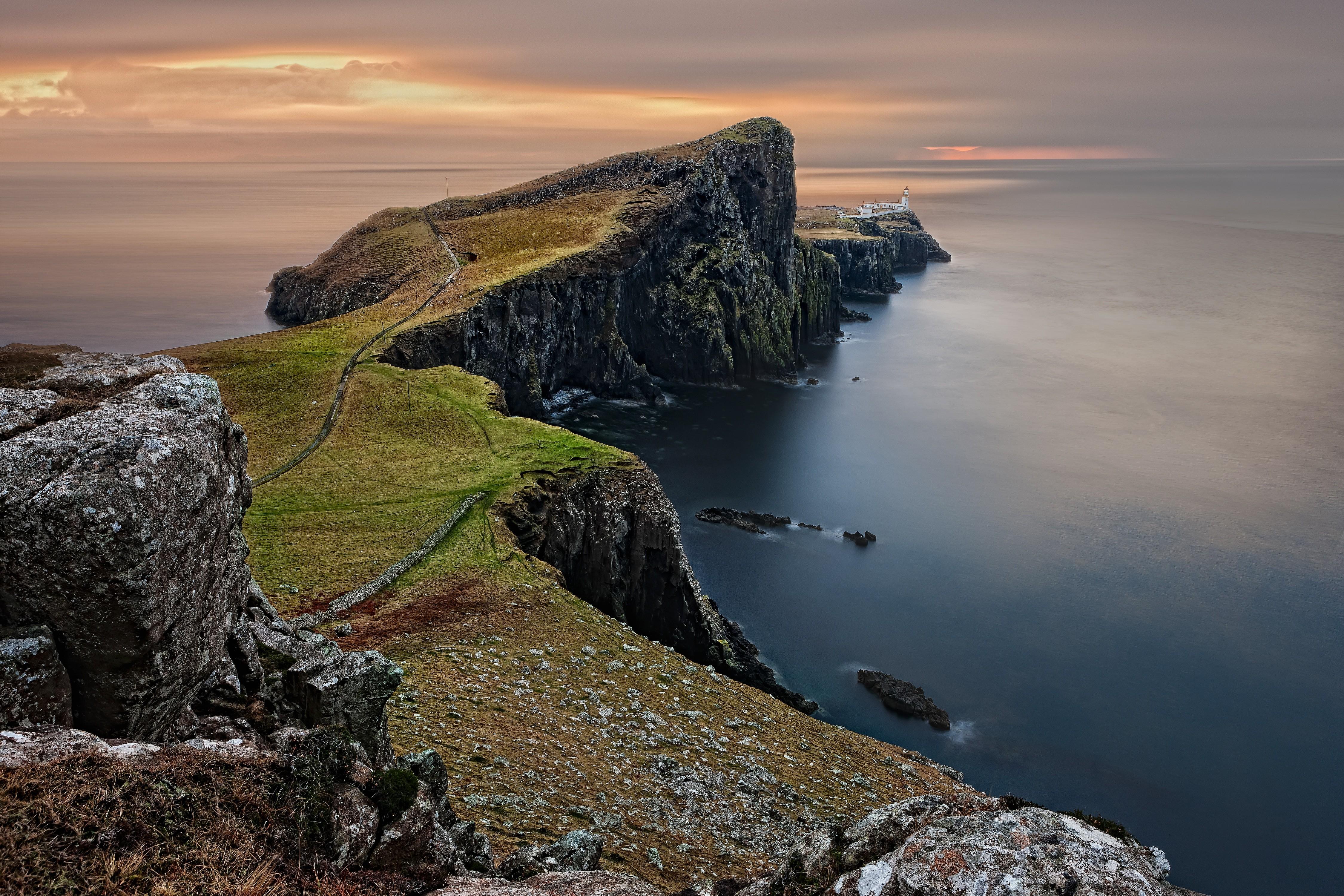 General 4500x3000 landscape Scotland Scottish Highlands Skye