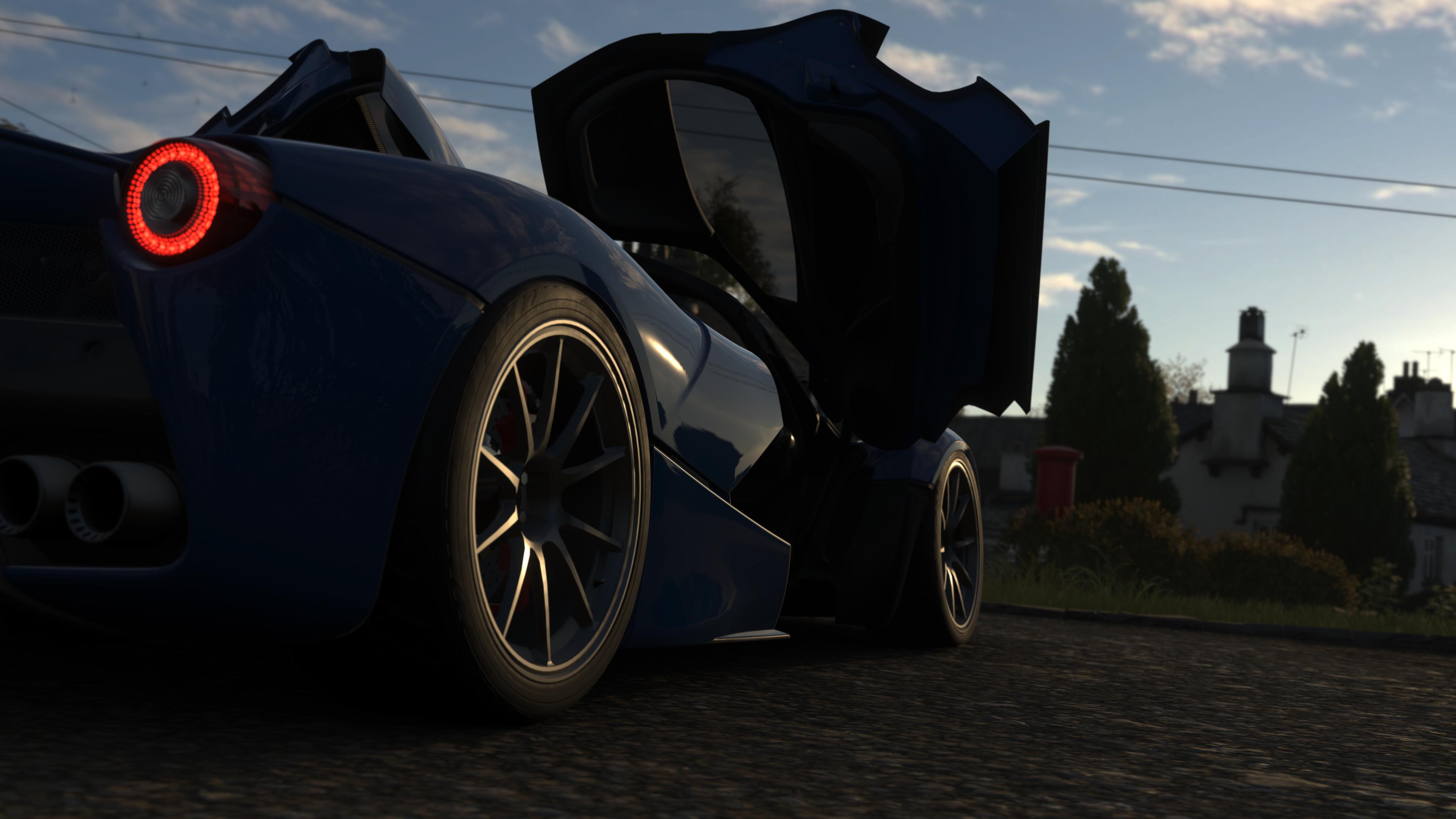 General 3840x2160 Forza Forza Horizon 4 car