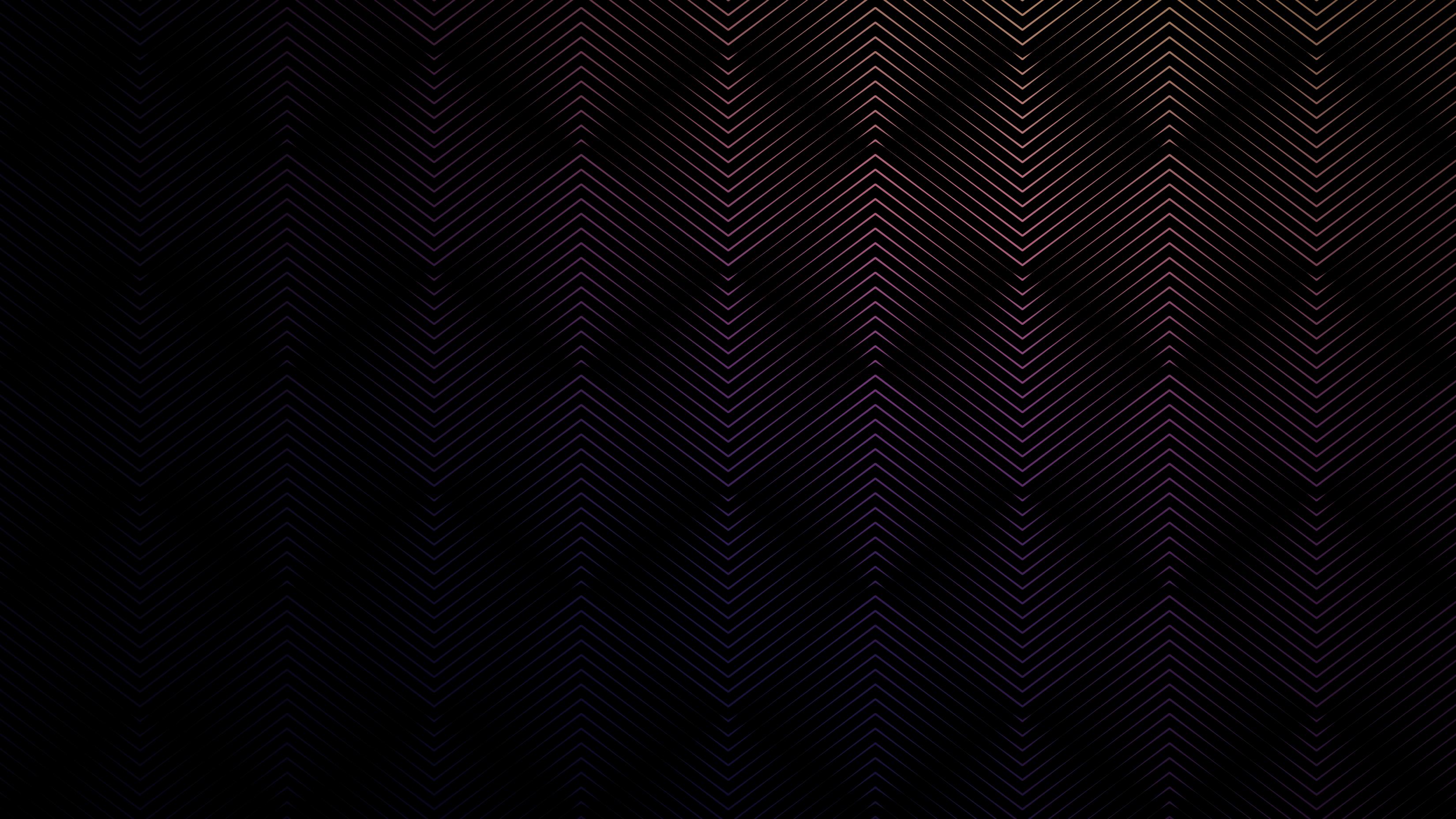 General 3300x1856 artwork lines dark abstract