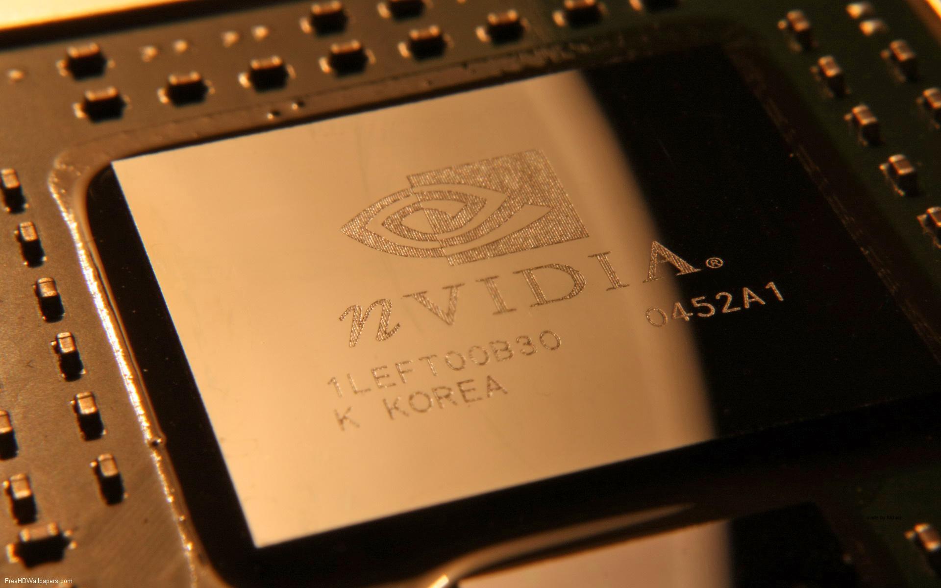 General 1920x1200 Nvidia graphics card GPU