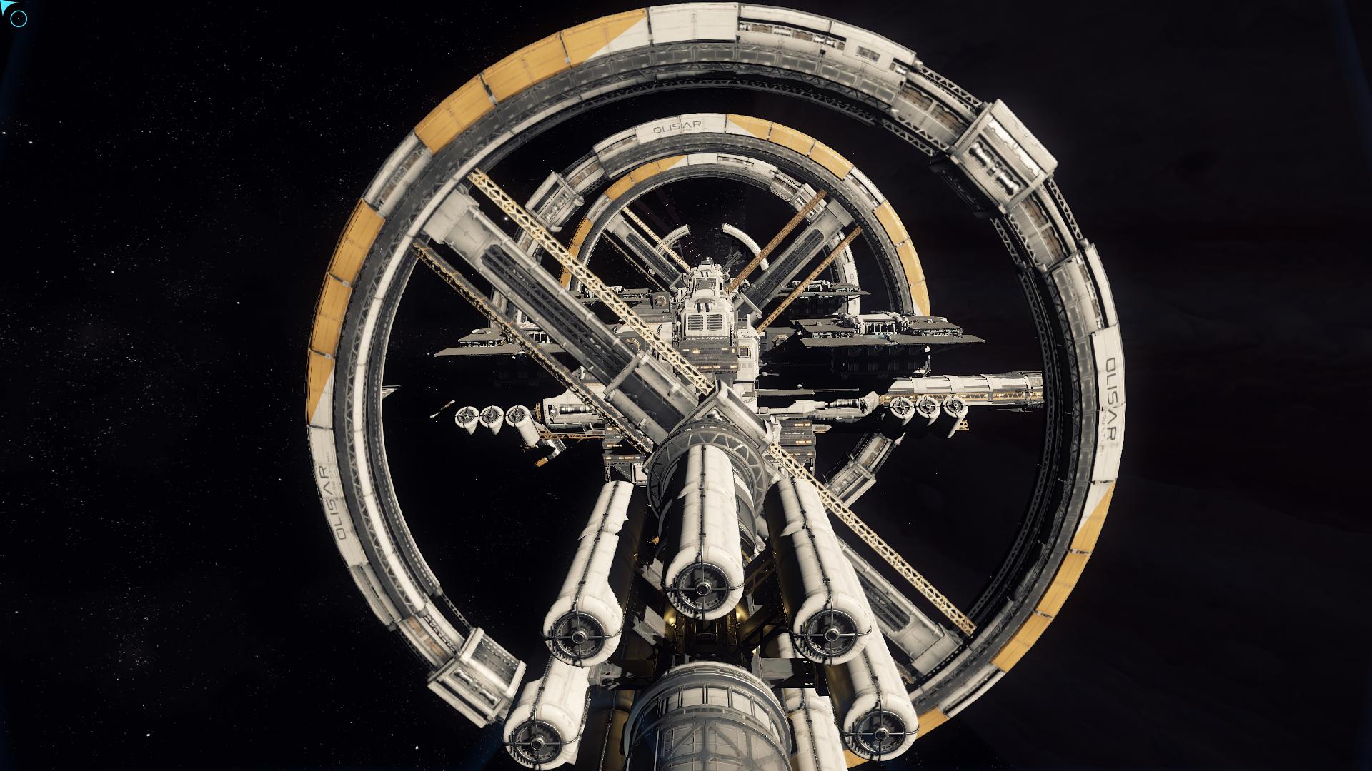 General 1920x1080 Star Citizen space screen shot video games