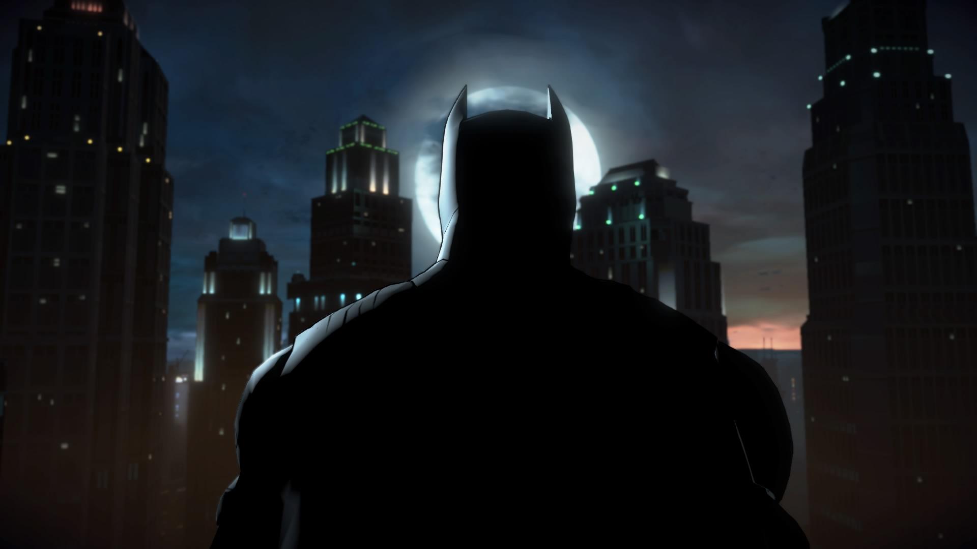 General 1920x1080 Batman PlayStation 4 video games Batman: The Telltale Series