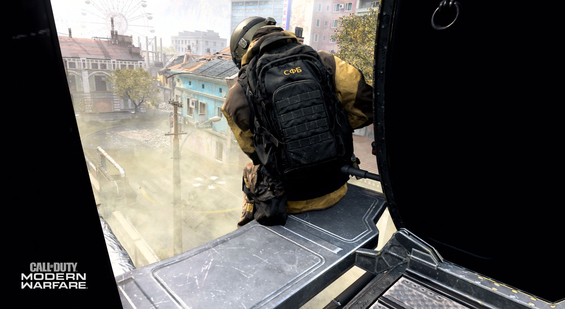 General 1920x1049 Call of Duty Modern Warfare army video games