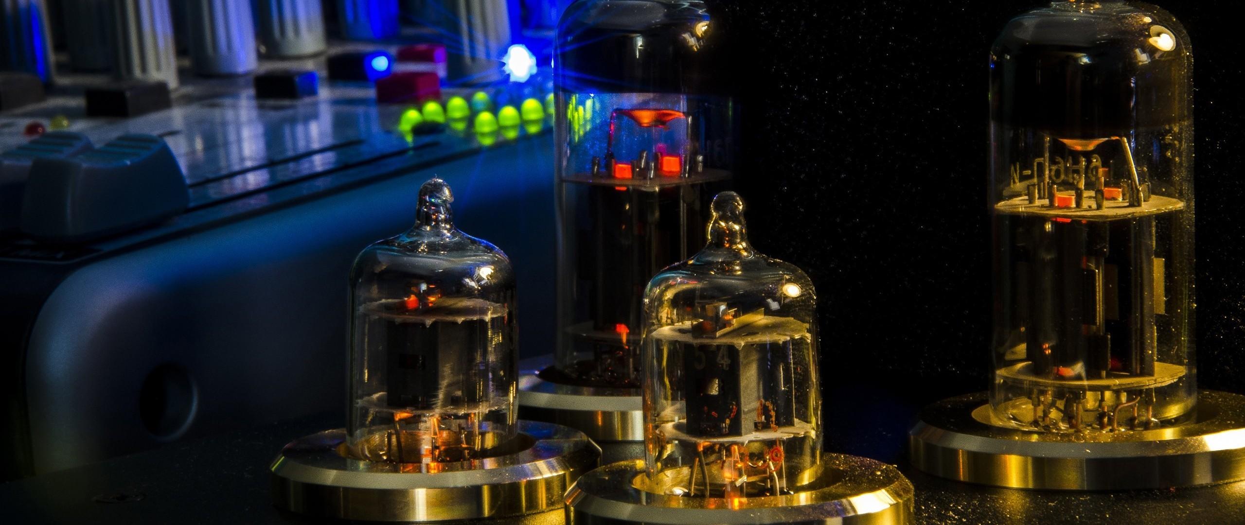 General 2560x1080 amplifiers sound mixers technology vacuum tubes audio-technica