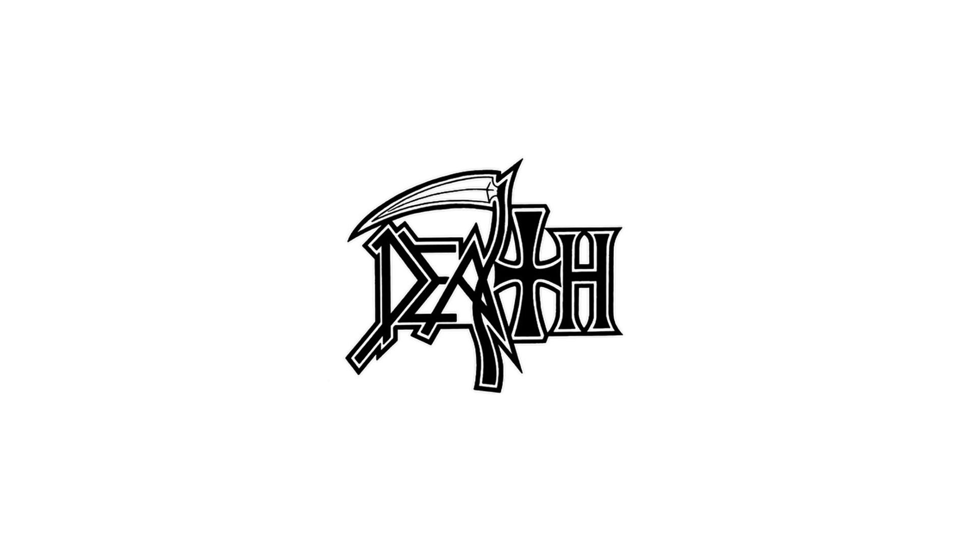 General 1920x1080 band death metal minimalism