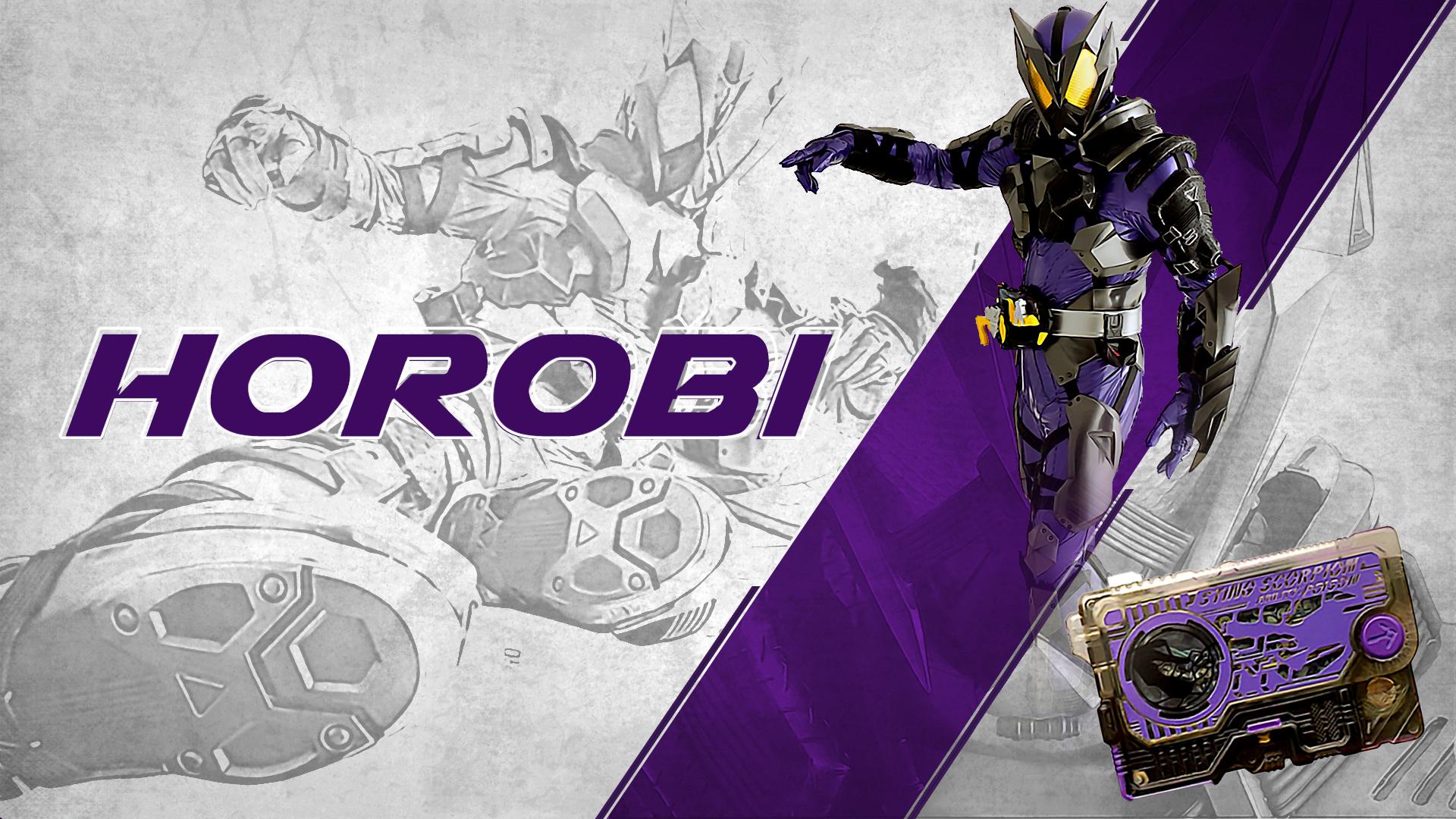 Anime 1920x1080 kamen rider horobi zero one reiwa