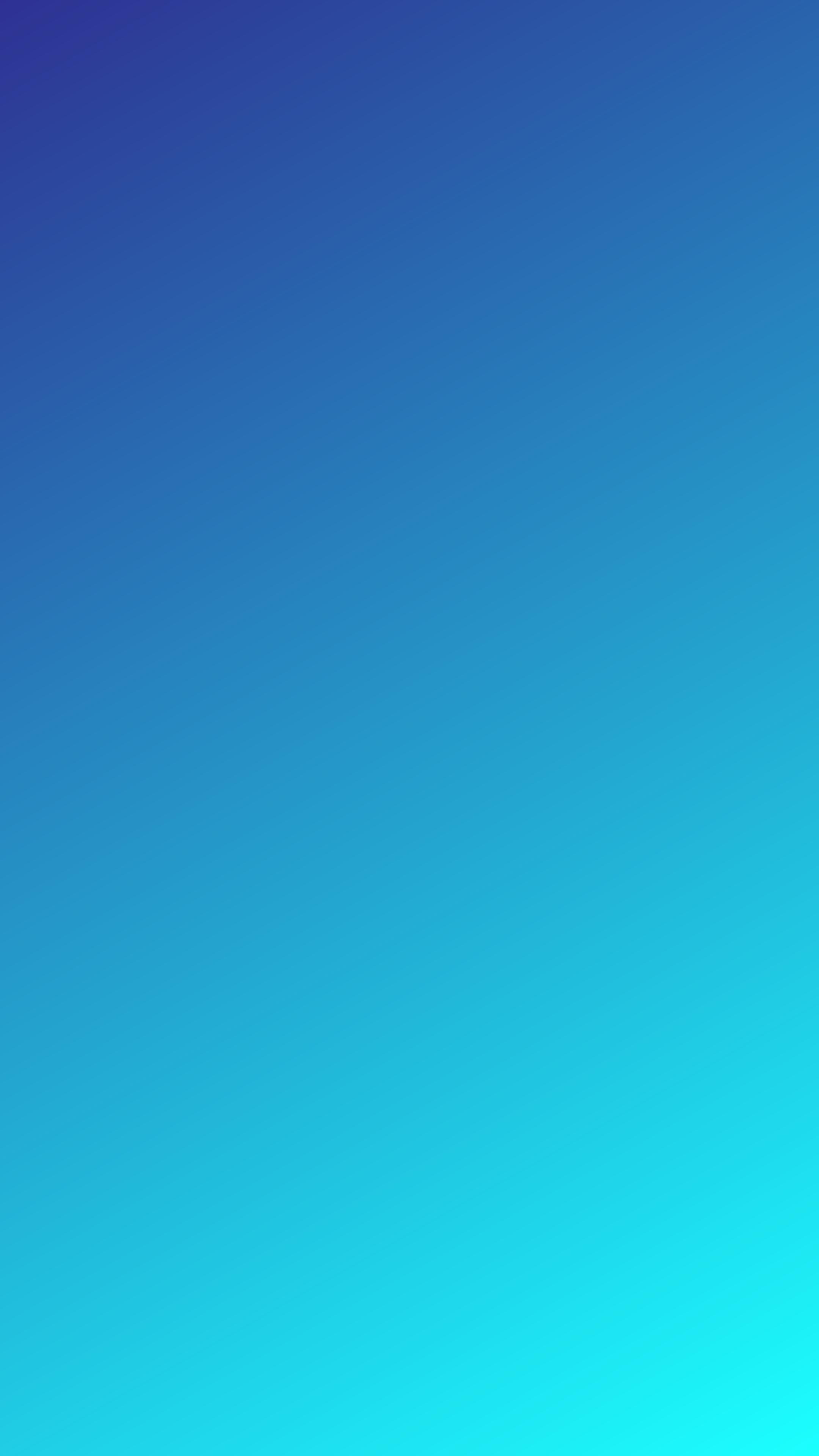 General 2160x3840 gradient minimalism blue turquise