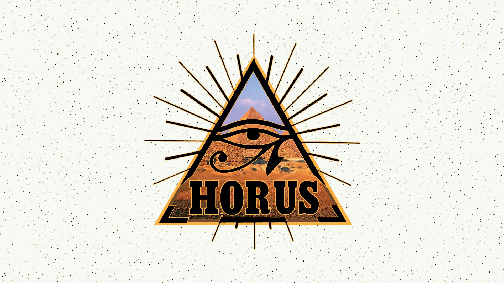 General 1920x1080 Eye of Horus Horus (deity) Egypt pyramid triangle