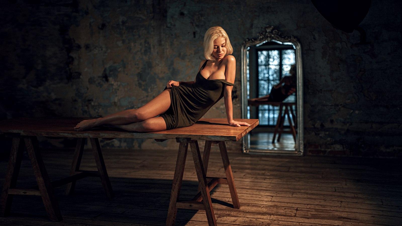 Evgenia nackt Pavlova Evgenia Pavlova