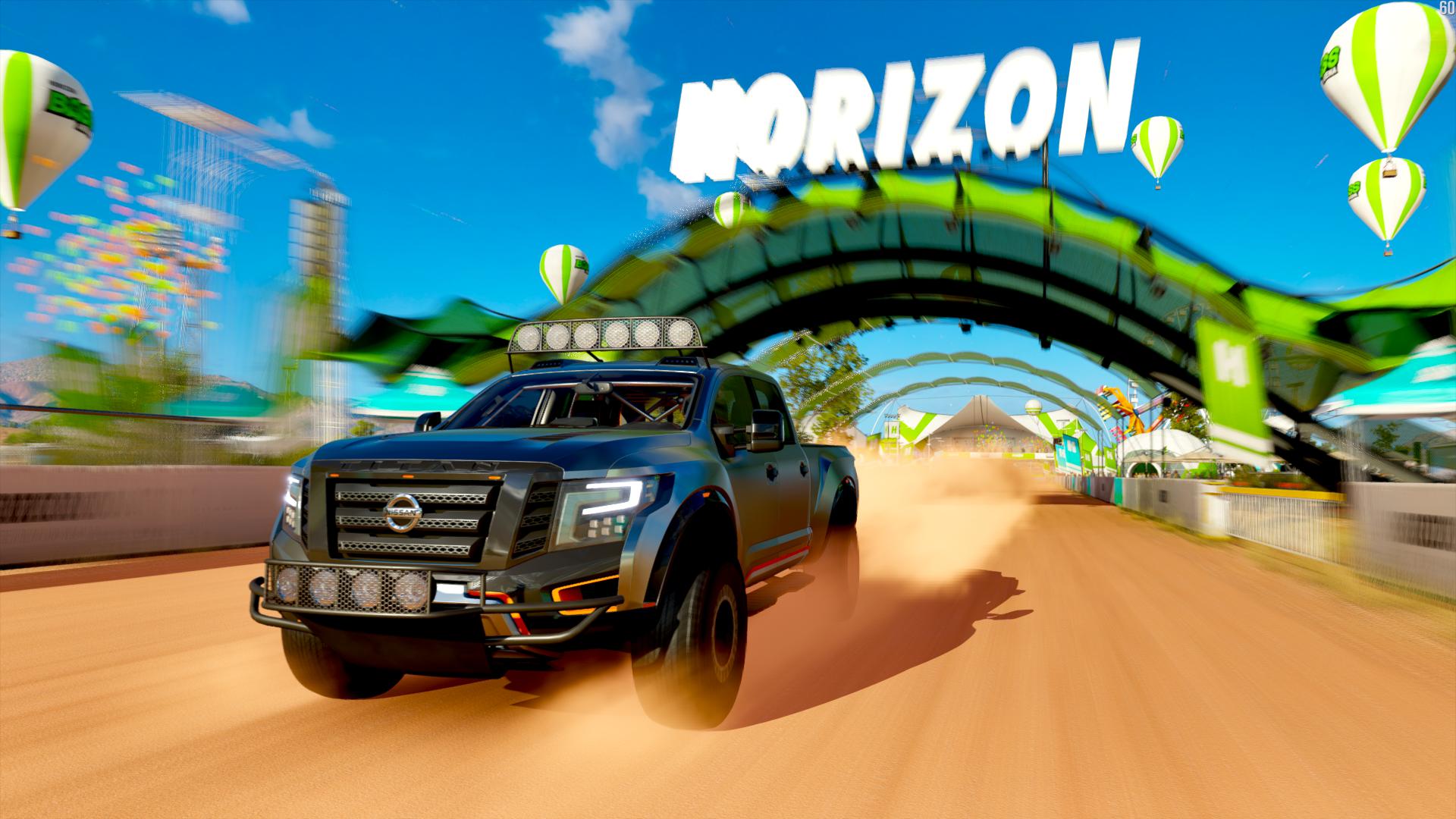 General 1920x1080 Forza racing race cars Xbox Xbox One Microsoft PC gaming Master Race screen shot Nissan forza horizon 3