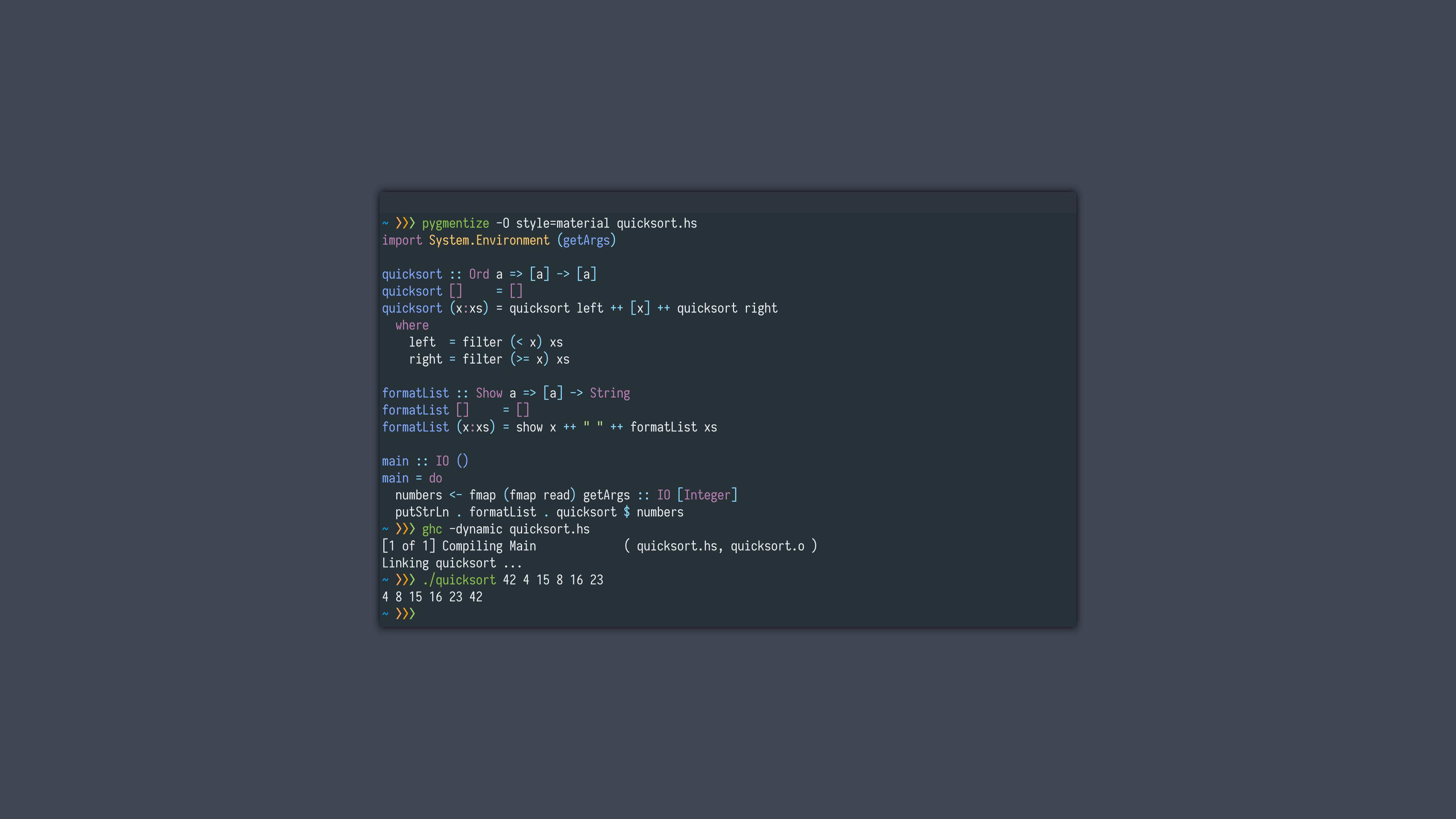 General 3840x2160 code simple background numbers Haskell (programming language) programming programming language minimalism