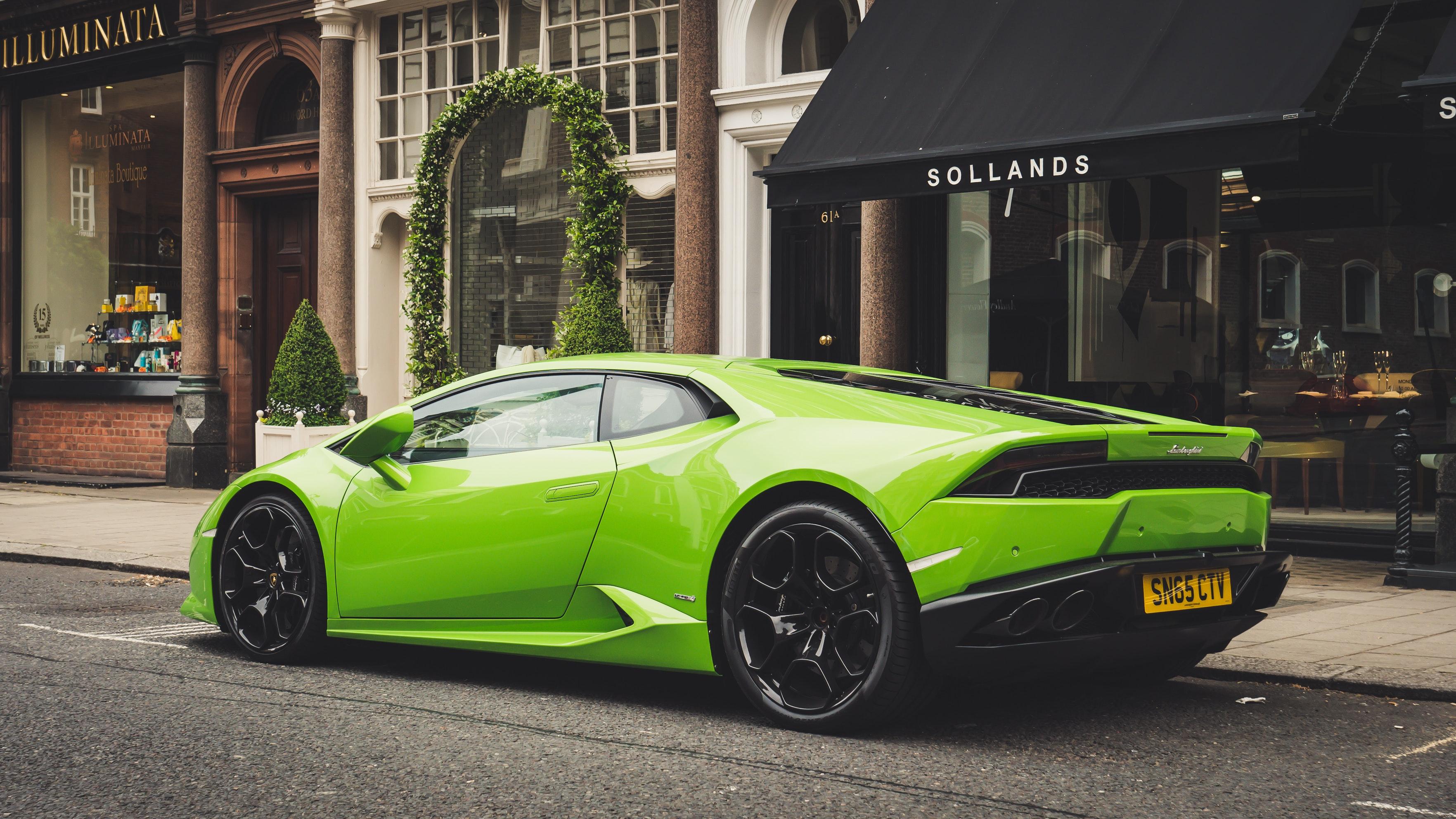 General 3527x1984 car Lamborghini Lamborghini Huracan