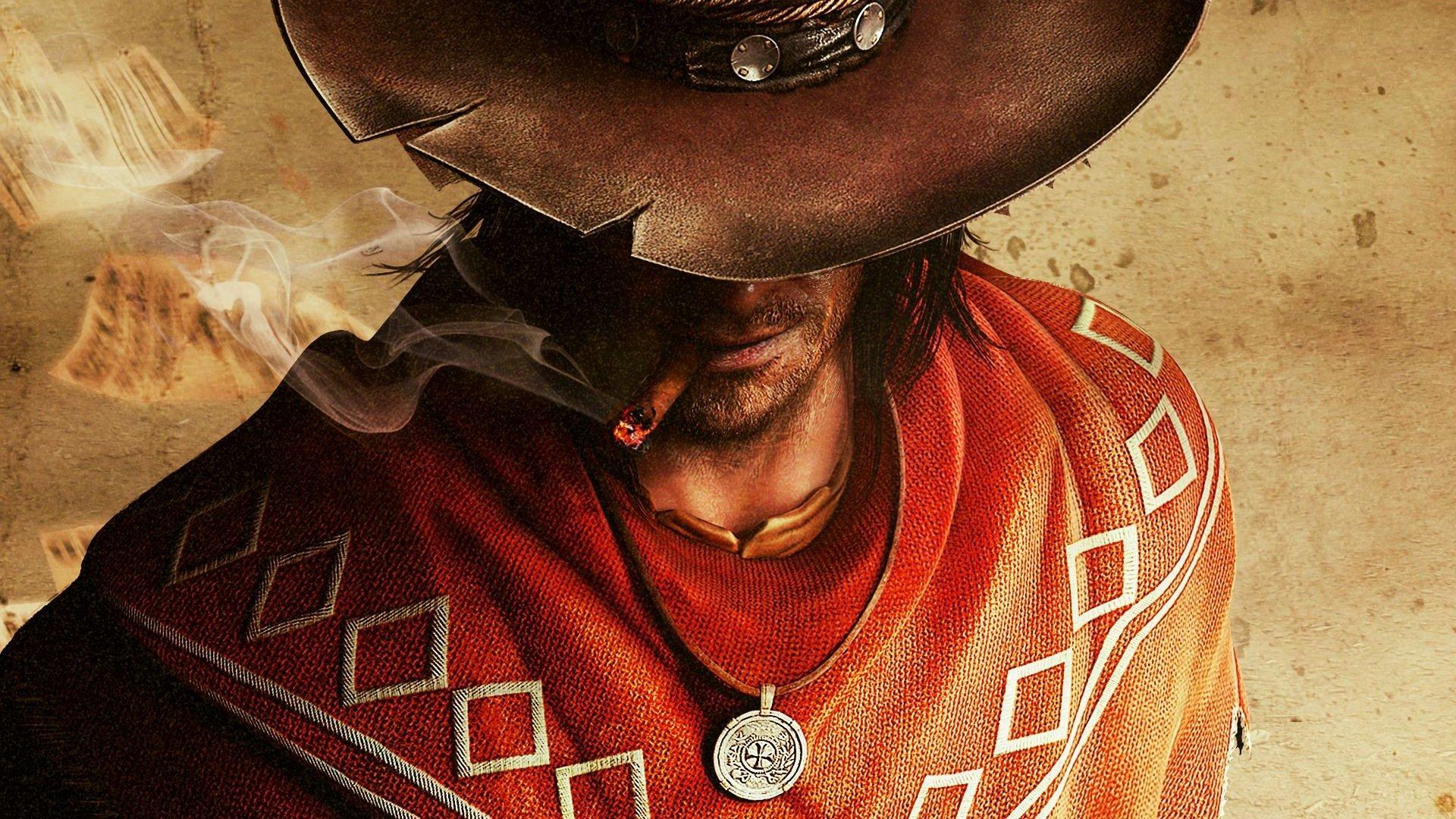 General 1920x1080 Call of Juarez - Gunslinger Call of Juarez® Gunslinger! cowboys western video games