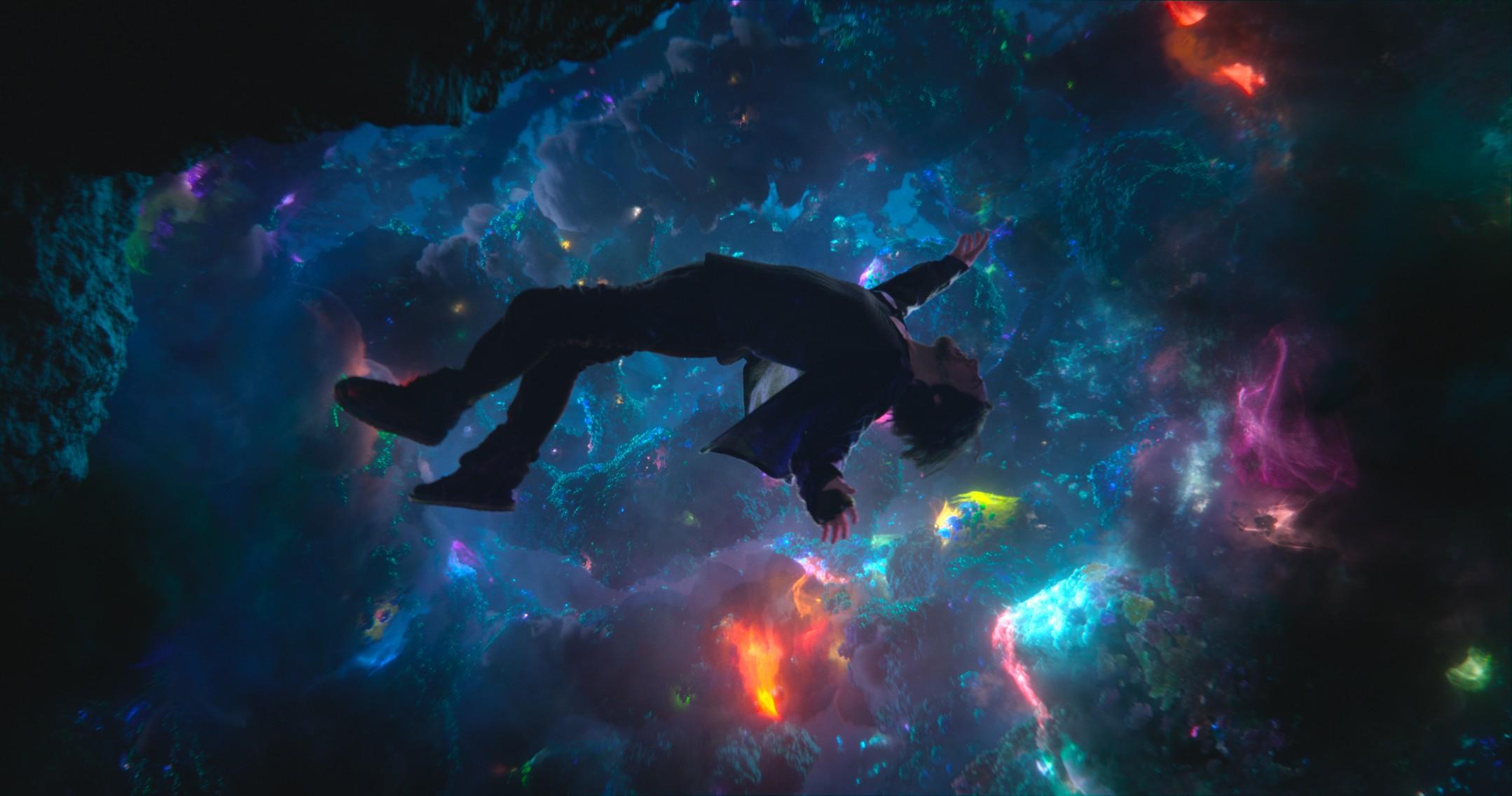 General 2158x1136 Doctor Strange space Marvel Cinematic Universe Marvel Cinematic Universe