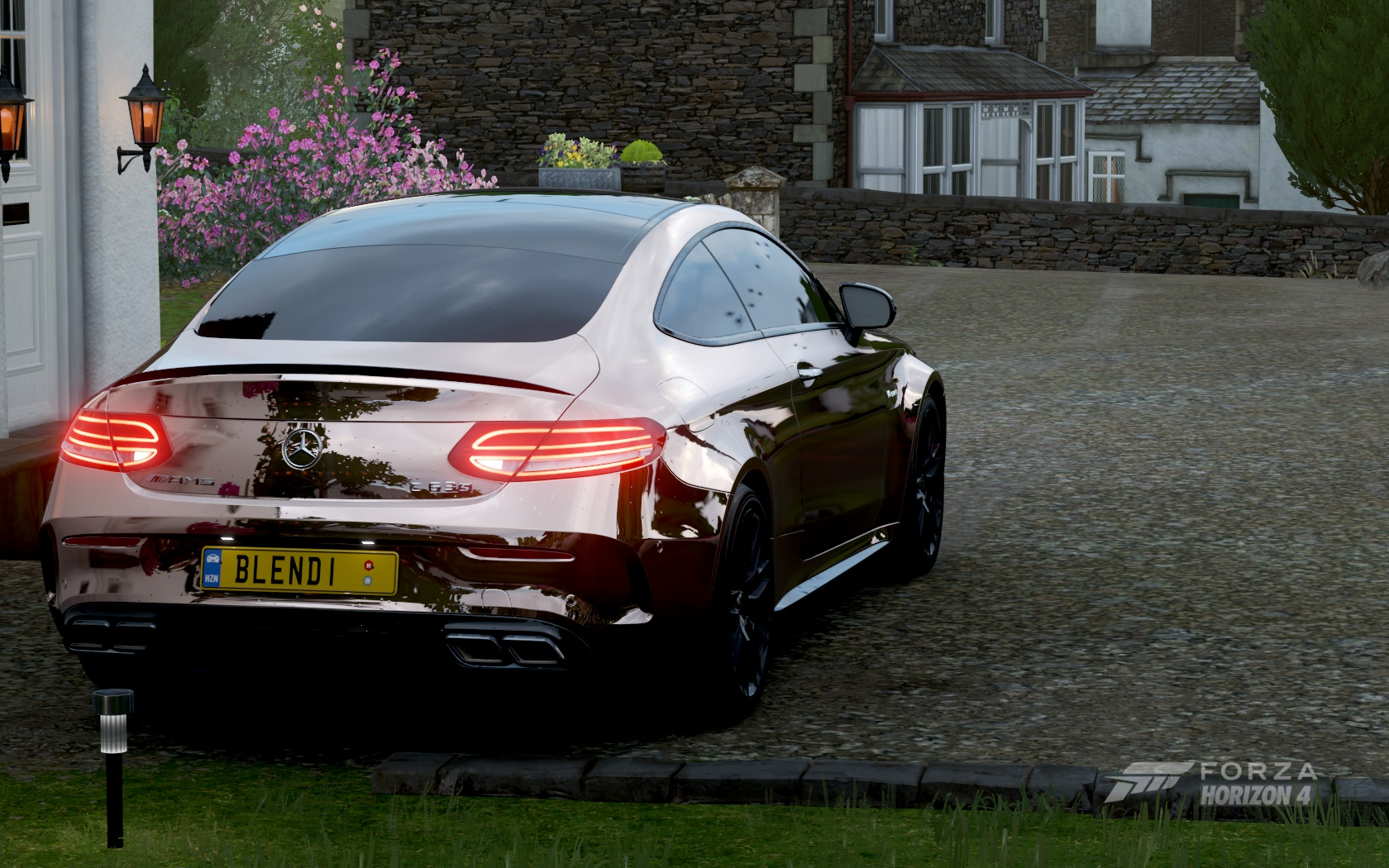 General 1680x1050 car racing Home (movie) Mercedes AMG GTs