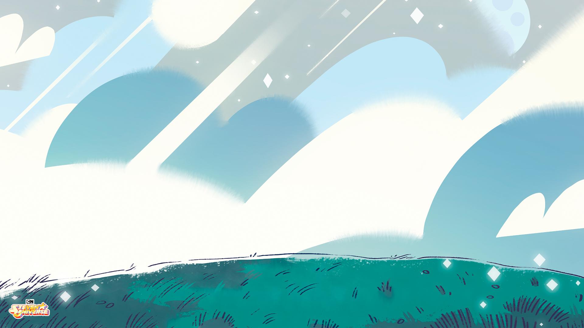 General 1920x1080 Steven Universe Steven Universe (TV Show) Cartoon Network