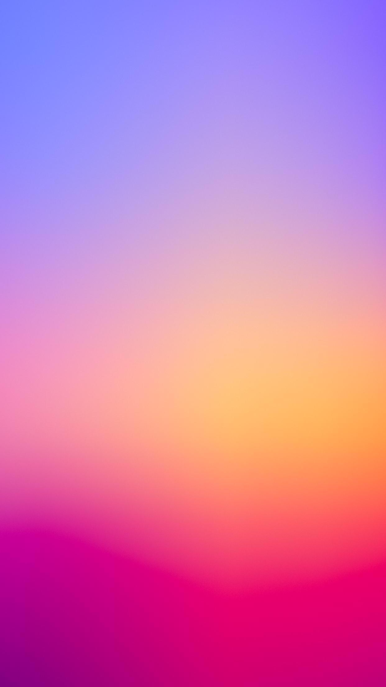 General 1242x2208 blurred colorful vertical portrait display