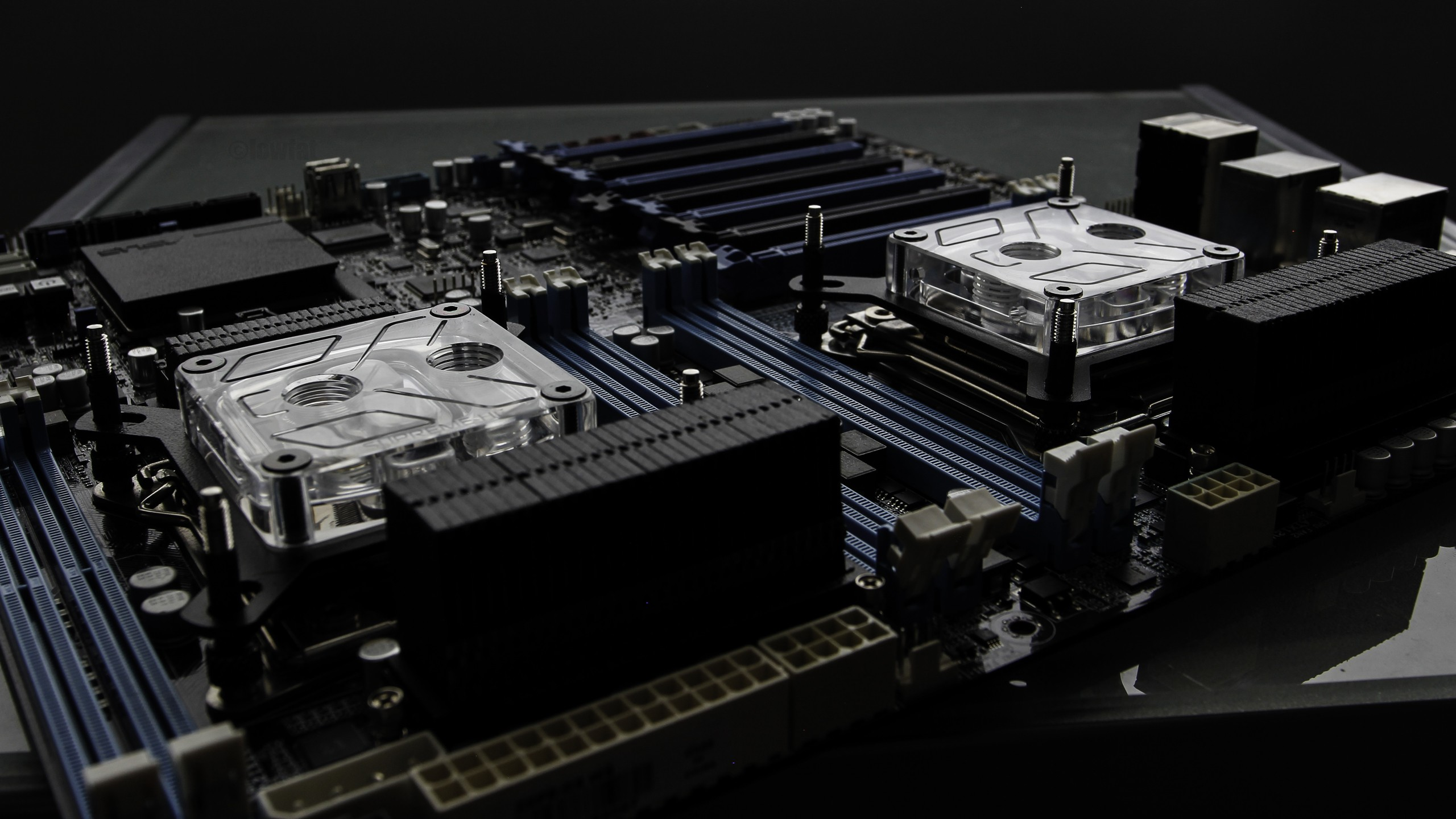 General 2560x1440 motherboards macro technology