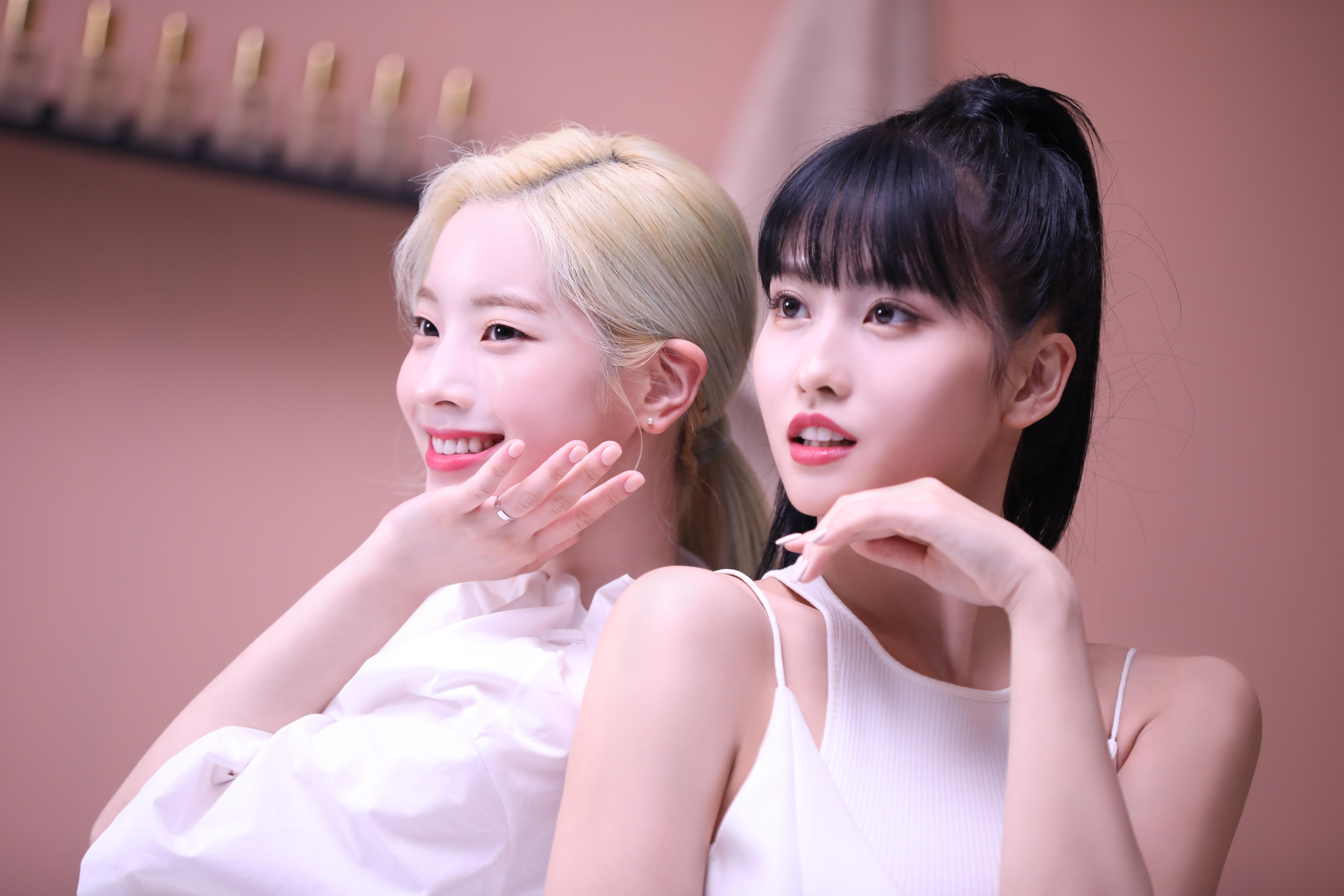 People 6720x4480 Twice twice momo twice dahyun K-pop Asian korean women women people