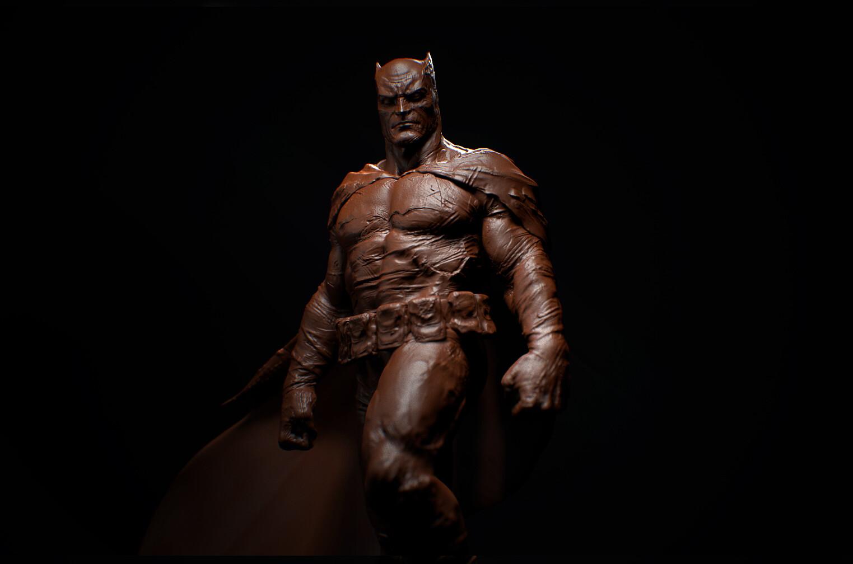 General 1523x1008 Batman The Dark Knight artwork digital