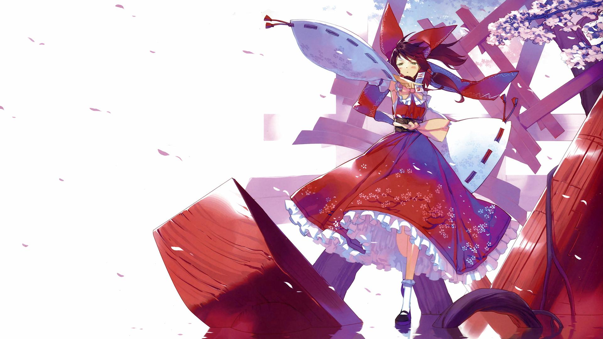 Anime 1920x1080 anime girls solo El Rey Solo
